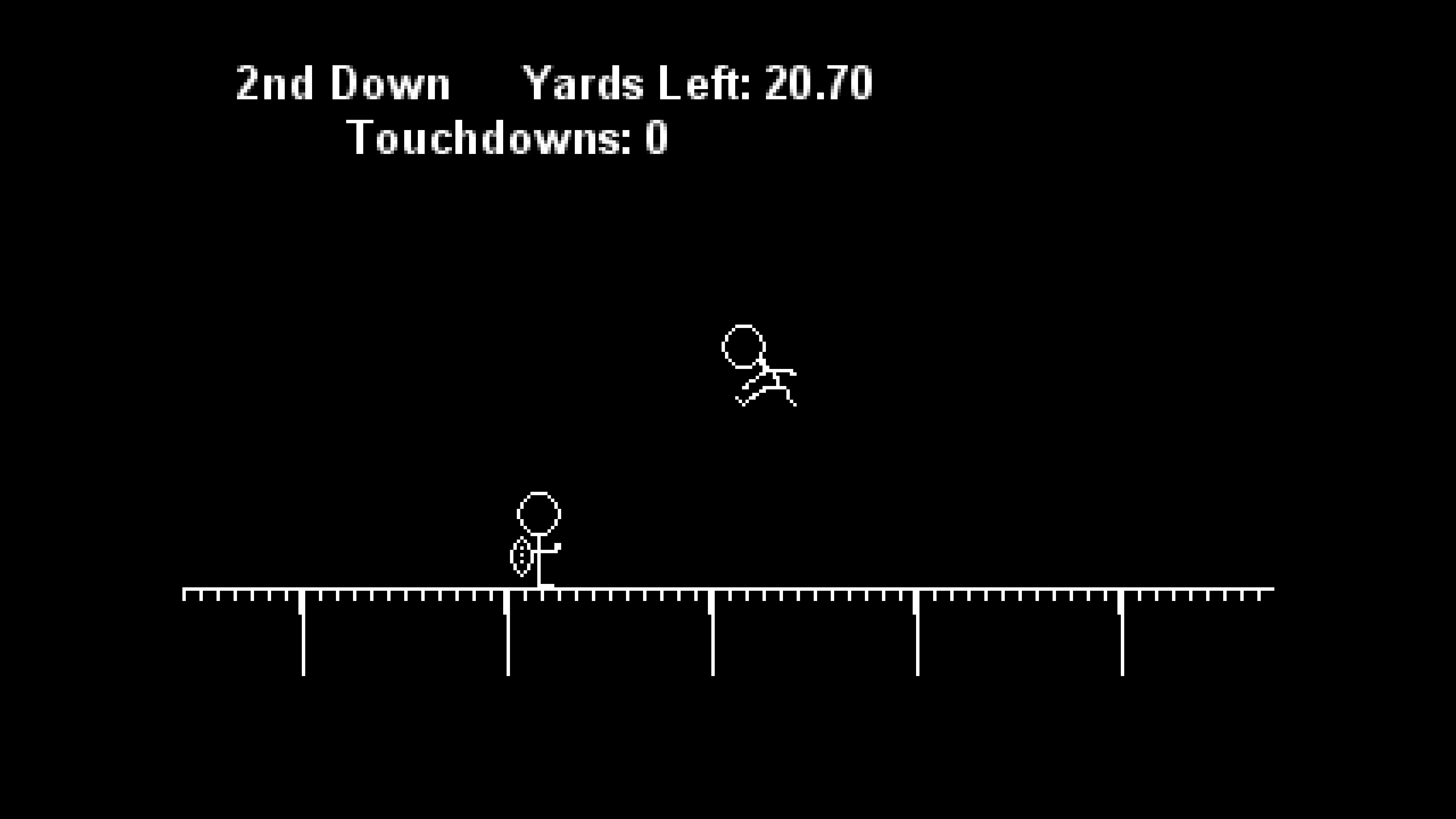 Скриншот №4 к Football - Breakthrough Gaming Arcade