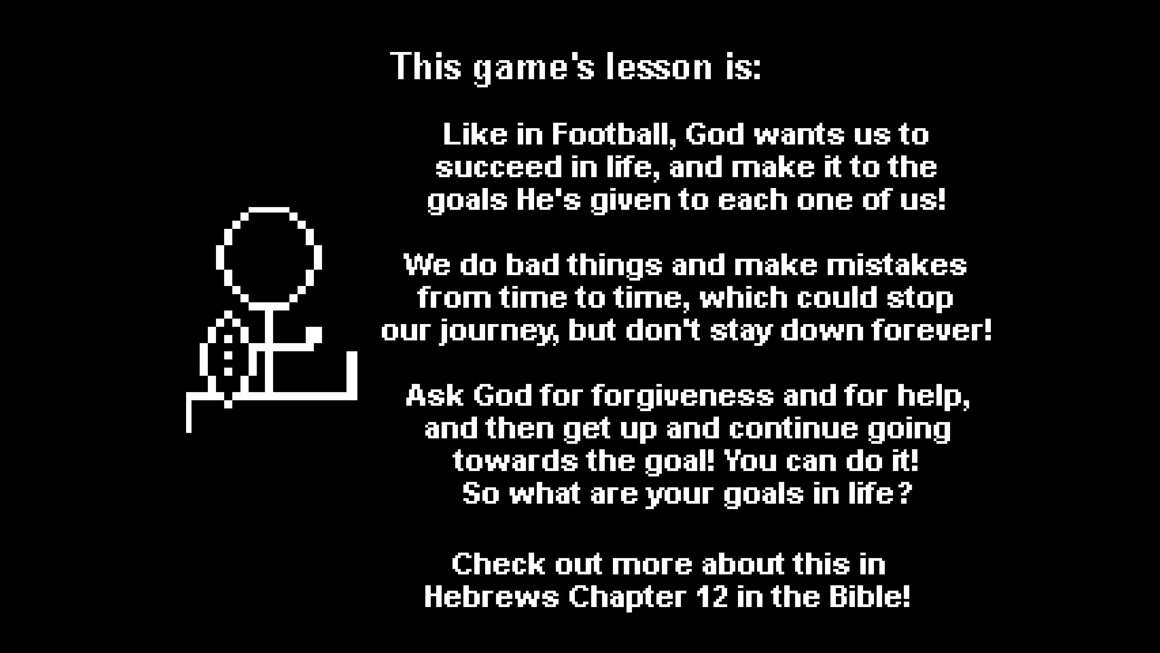 Скриншот №3 к Football - Breakthrough Gaming Arcade