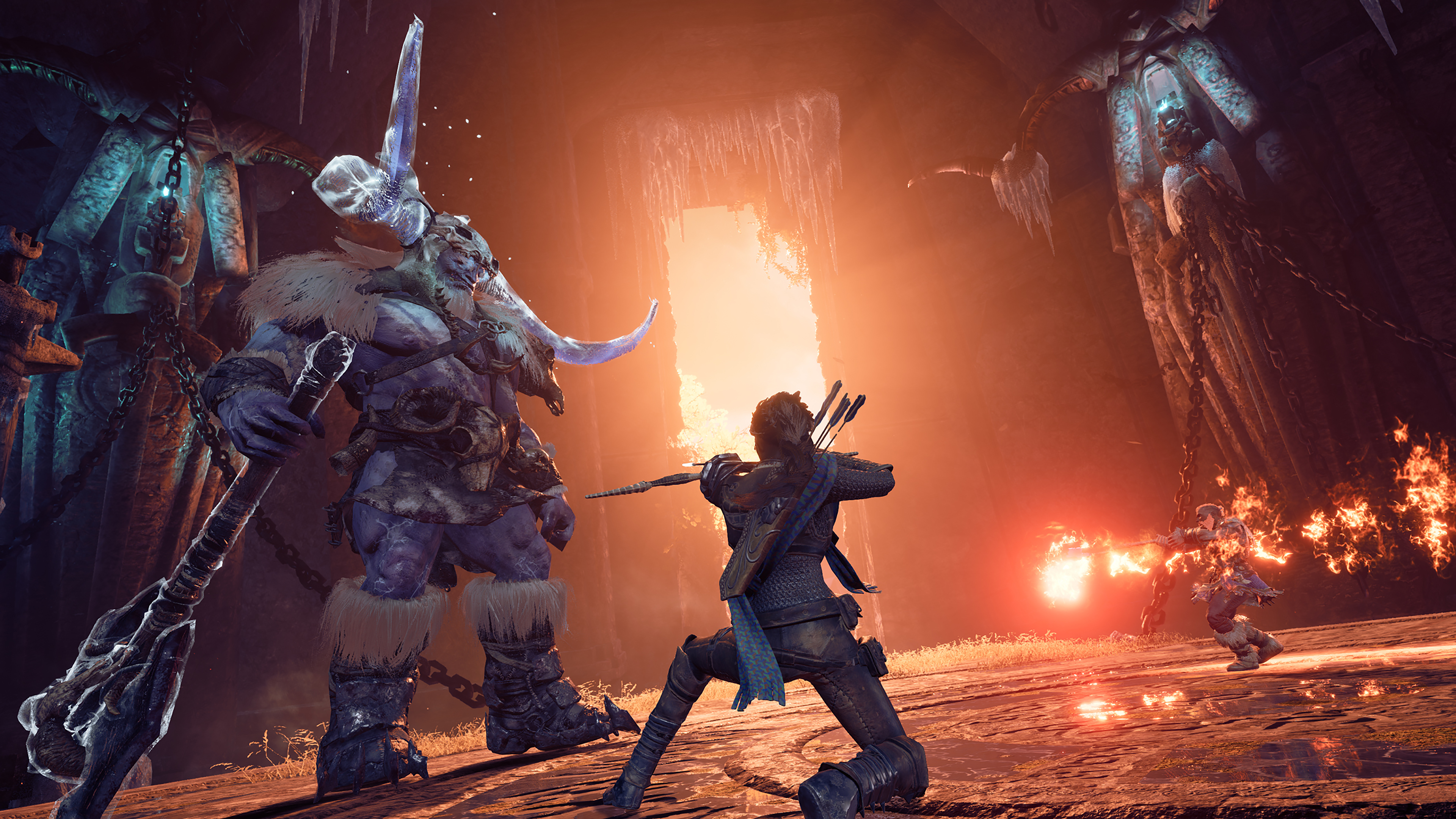 Скриншот №6 к Dark Alliance