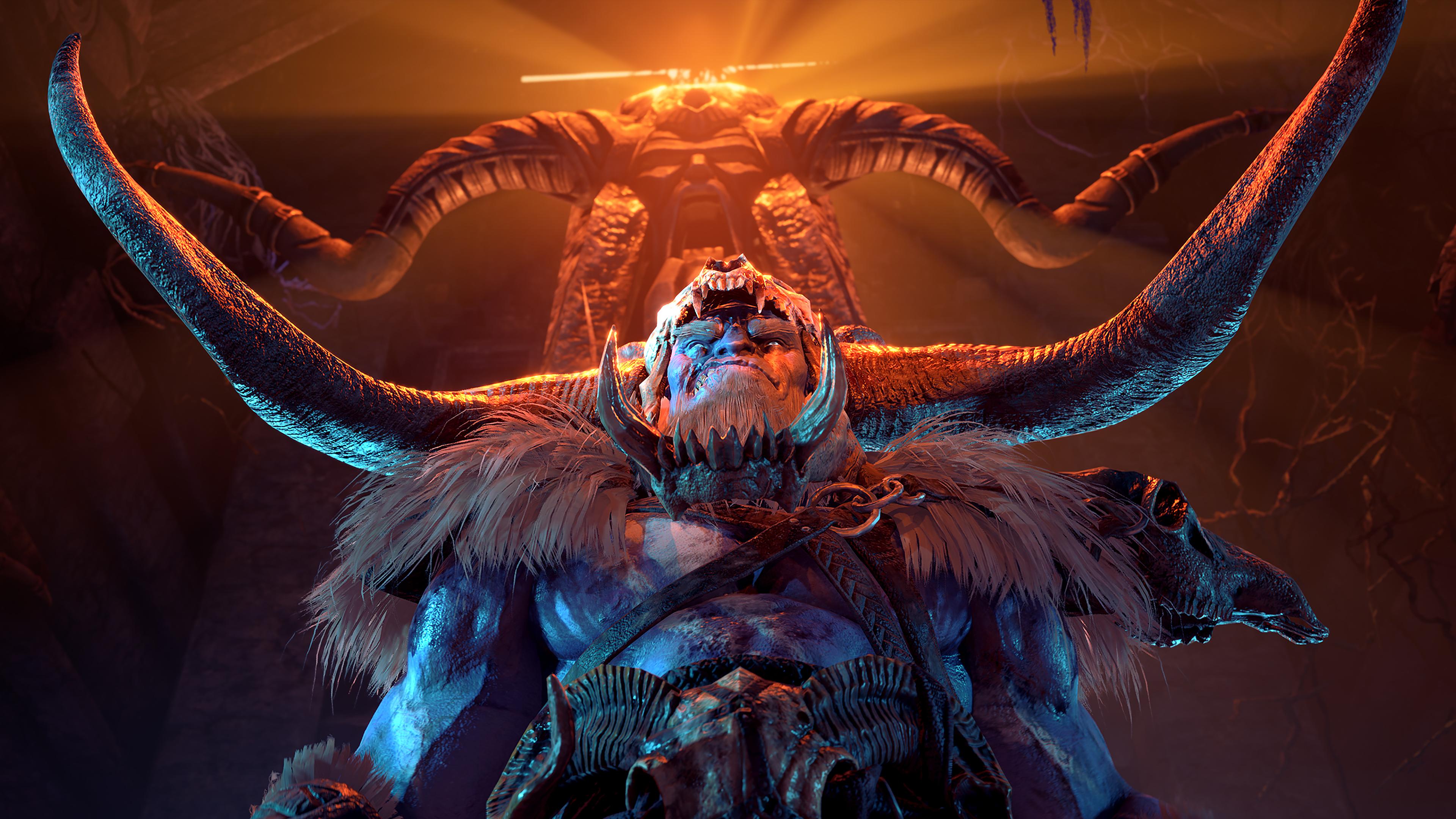 Скриншот №4 к Dark Alliance