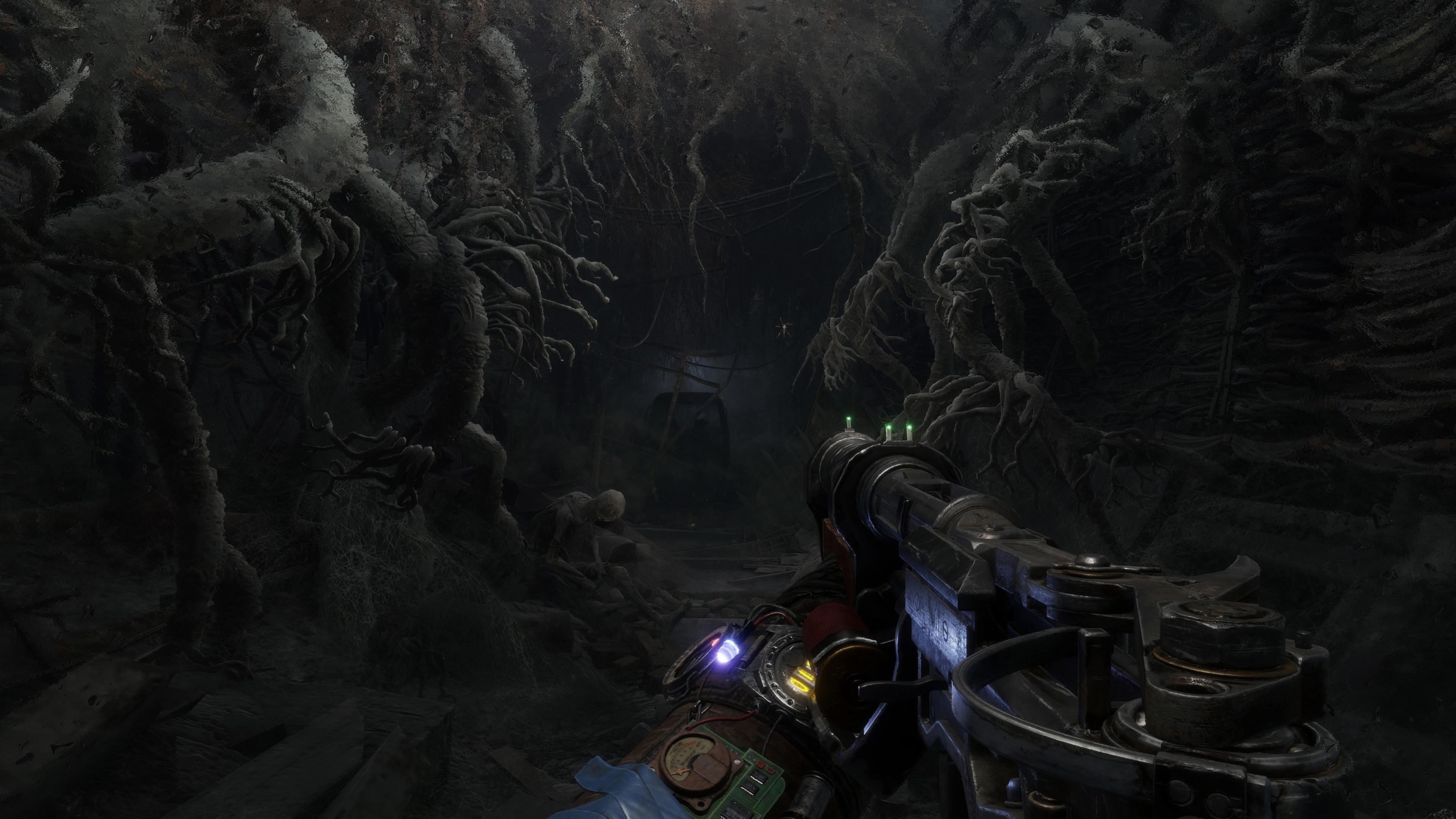 Скриншот №5 к Metro Exodus
