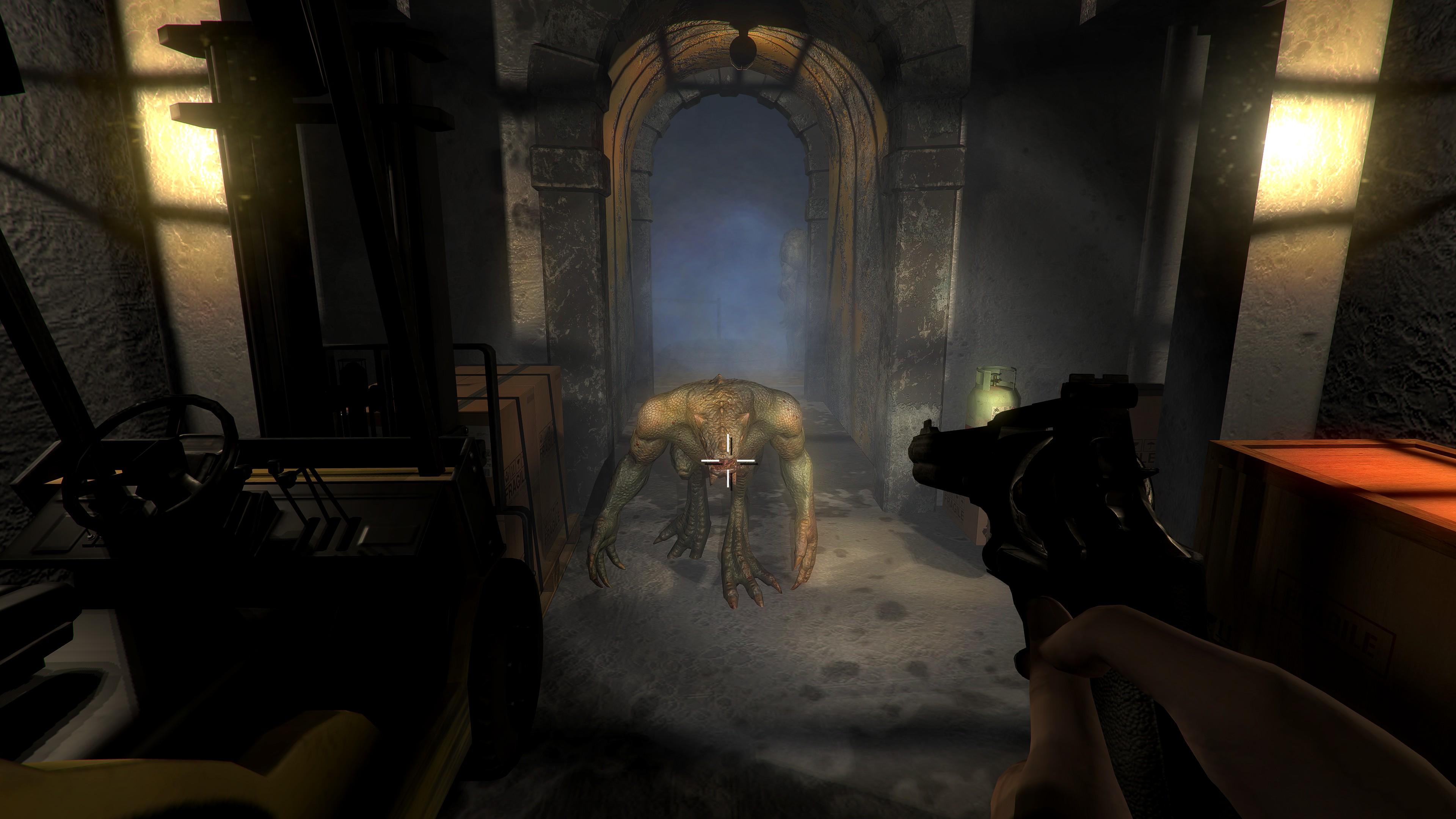 Скриншот №10 к Outbreak Co-Op Anthology