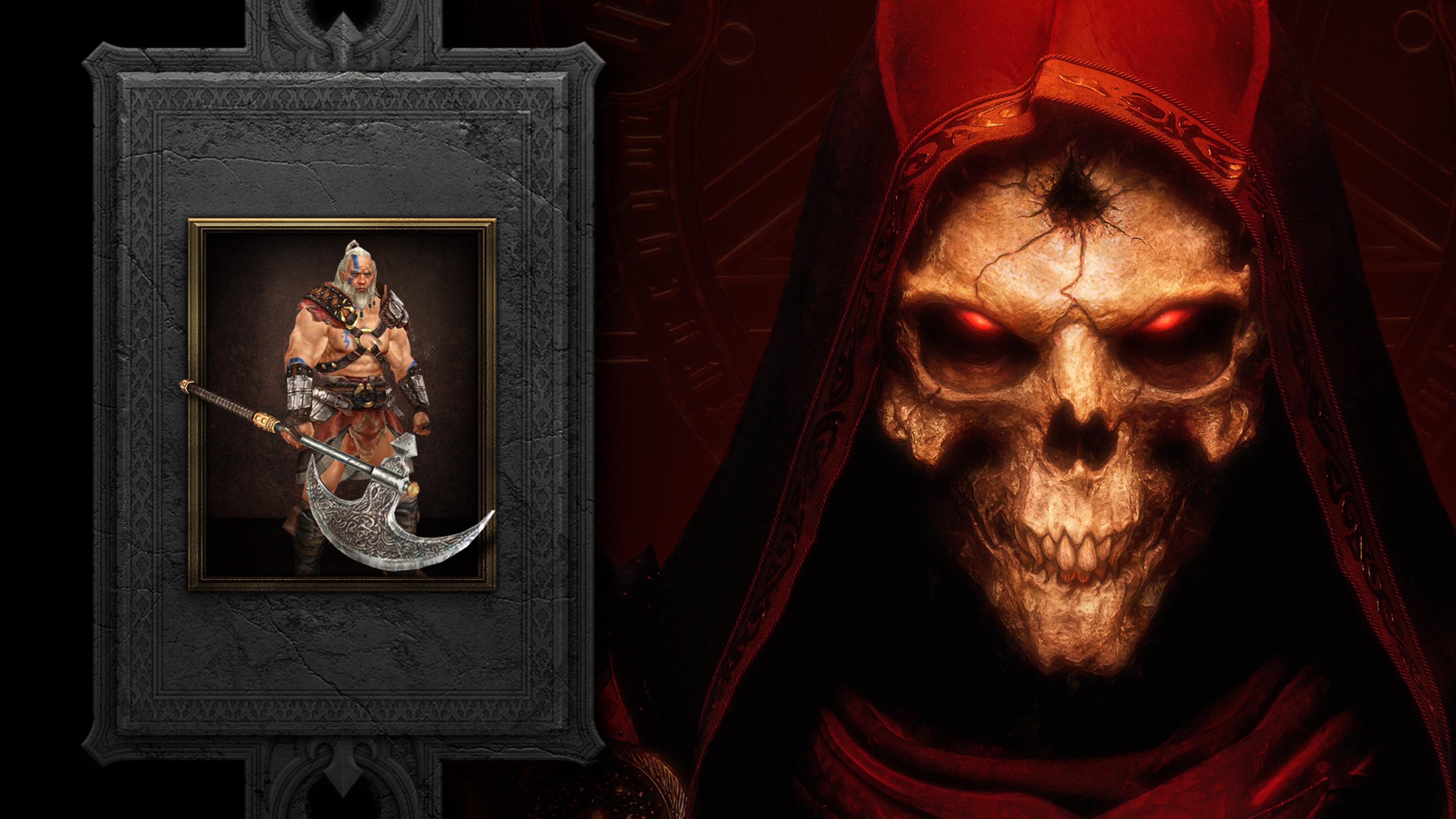 Скриншот №10 к Расширение Diablo Prime Evil