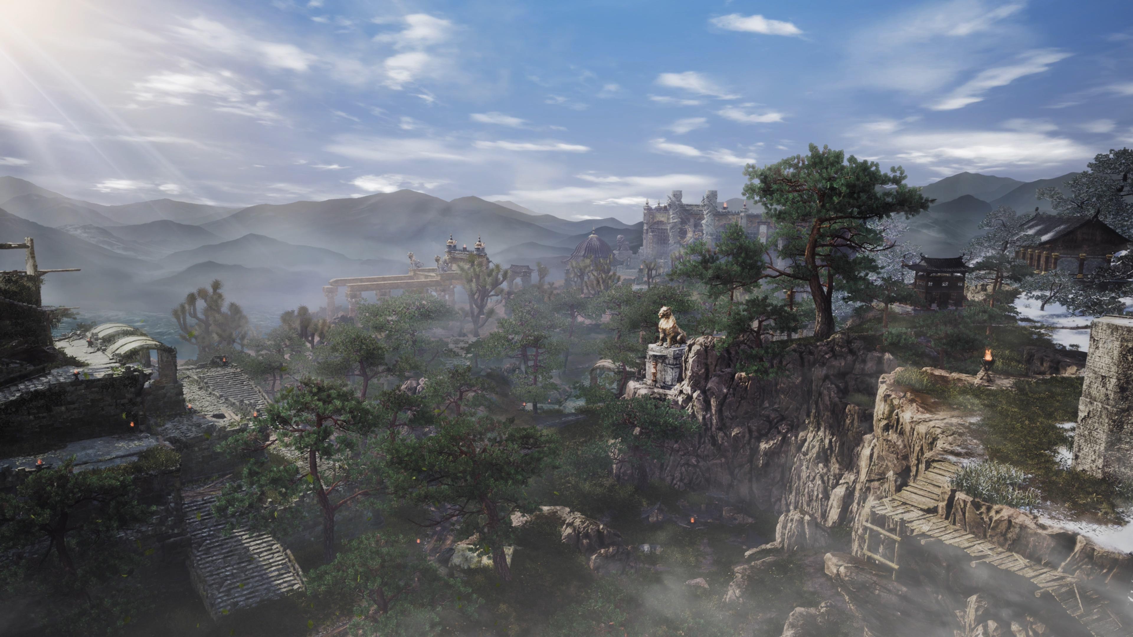 Скриншот №3 к Hunters Arena Legends