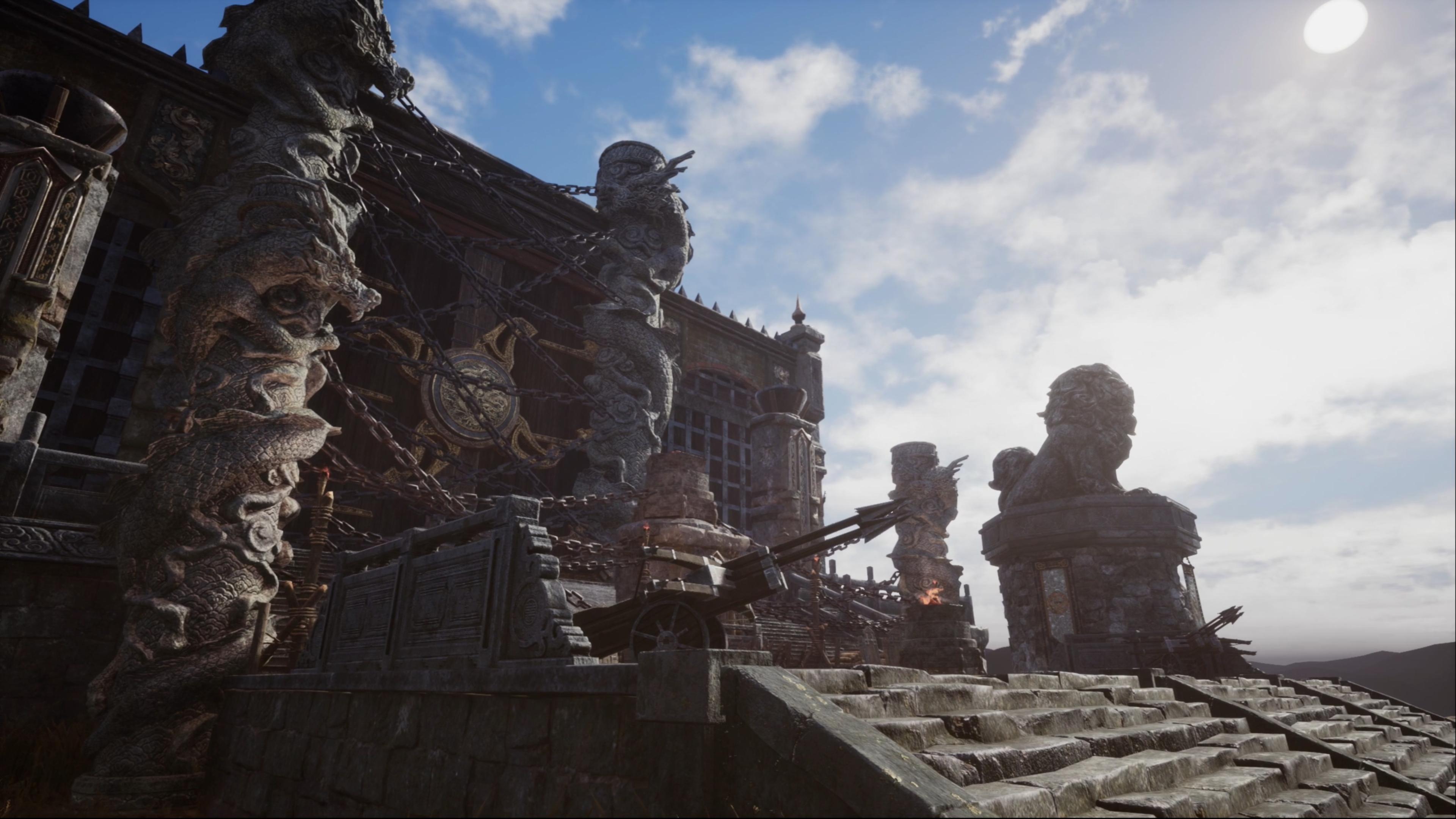 Скриншот №6 к Hunters Arena Legends