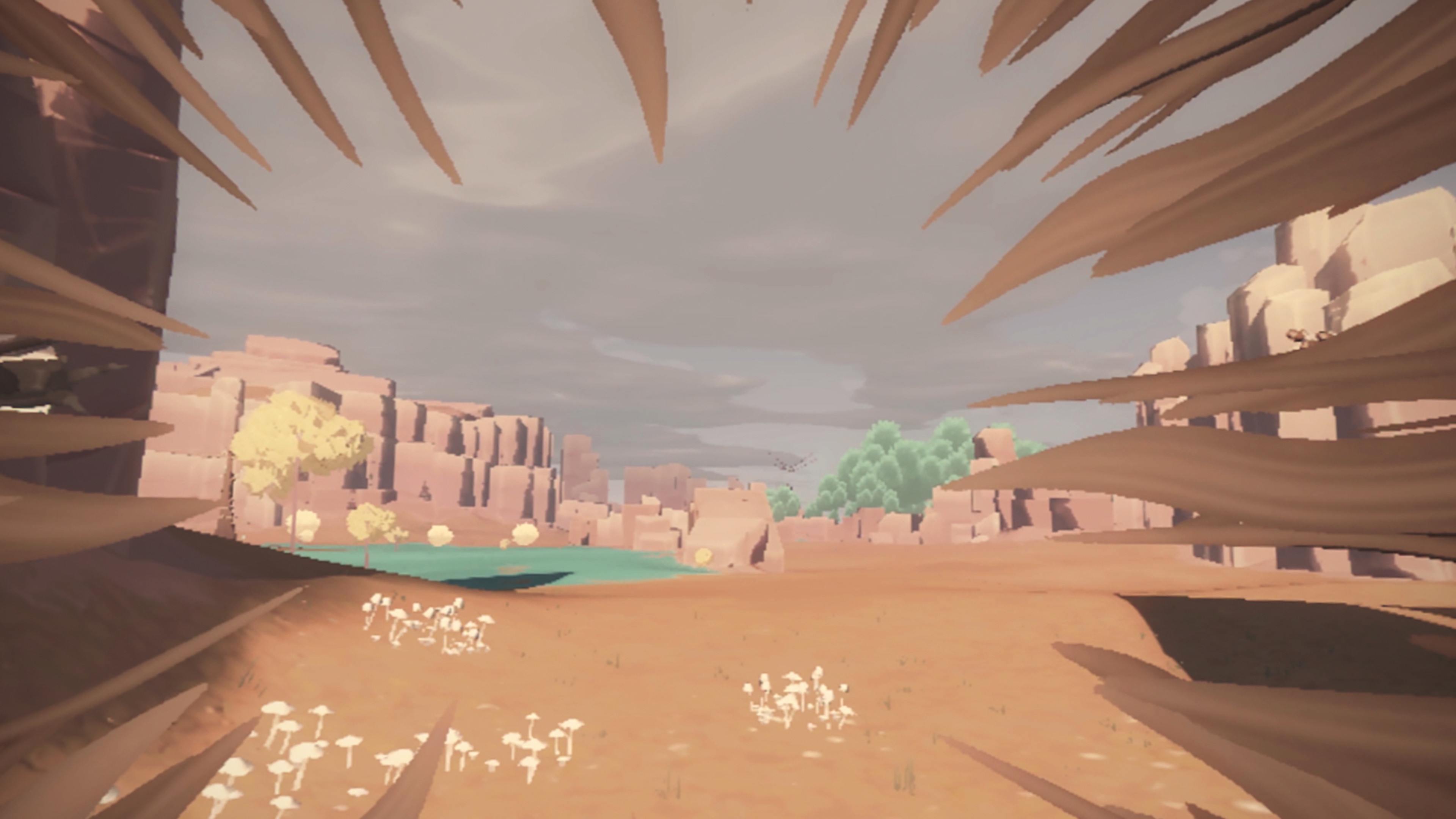 Скриншот №8 к Winds and Leaves