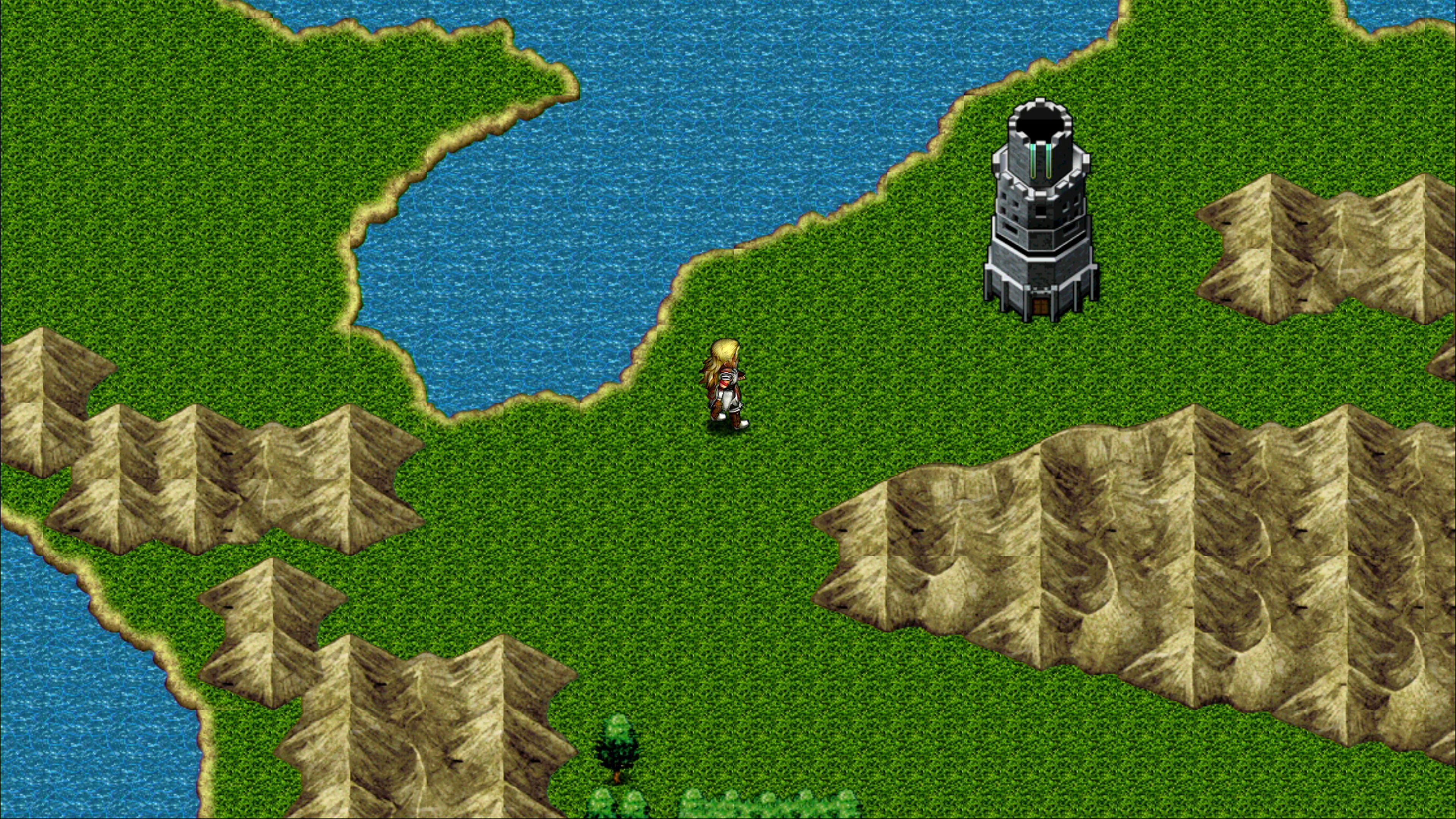 Скриншот №7 к Alphadia Genesis 2