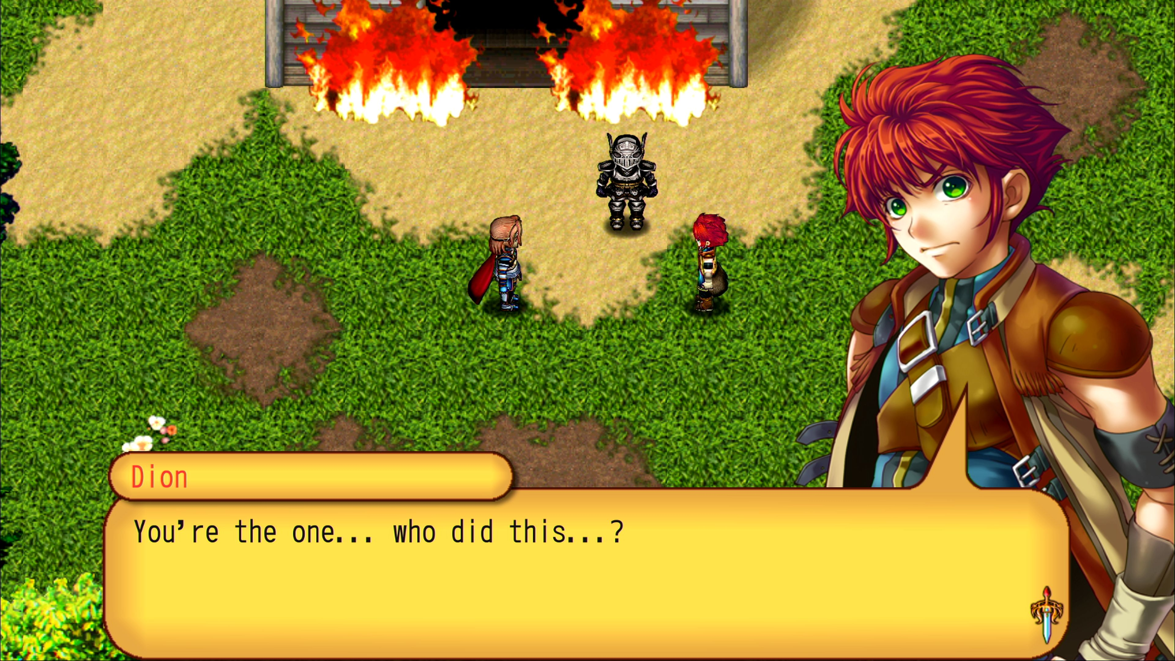 Скриншот №10 к Alphadia Genesis 2