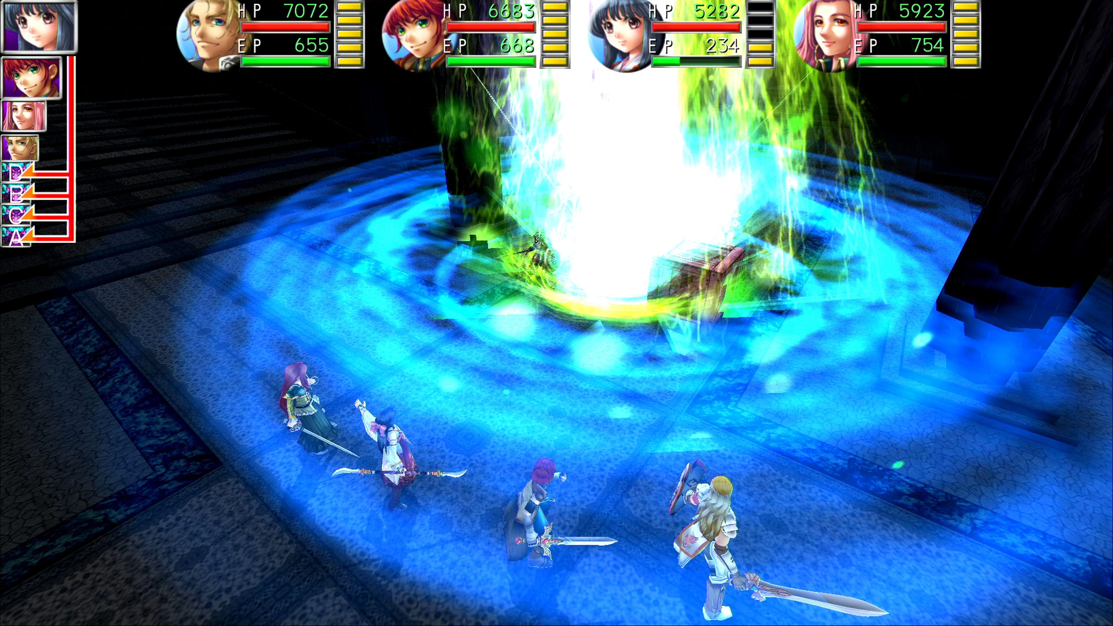 Скриншот №6 к Alphadia Genesis 2