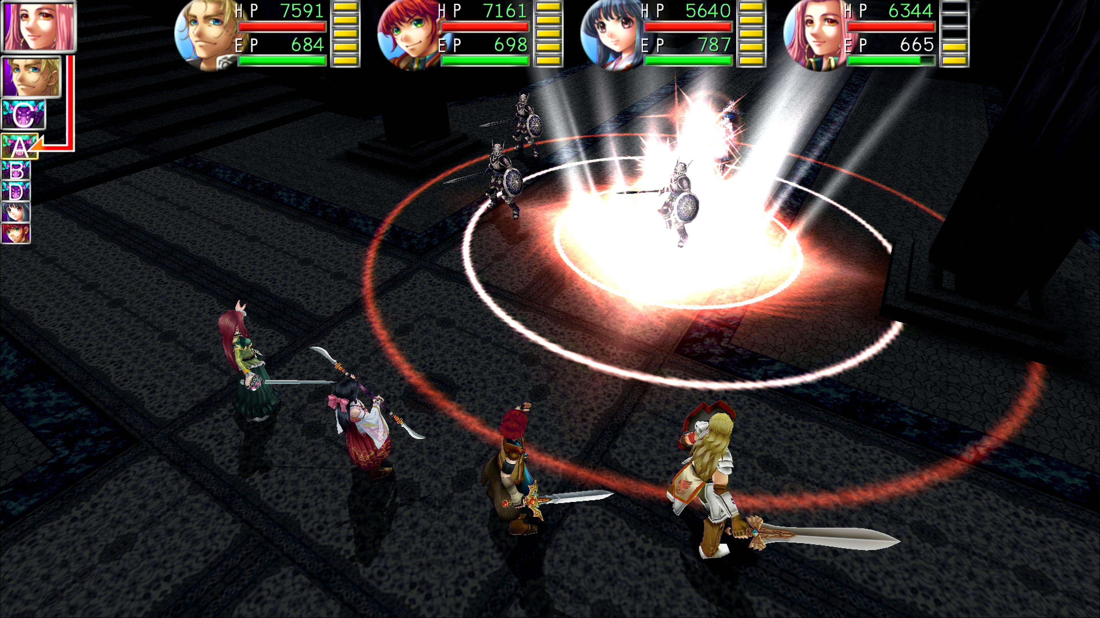 Скриншот №1 к Alphadia Genesis 2