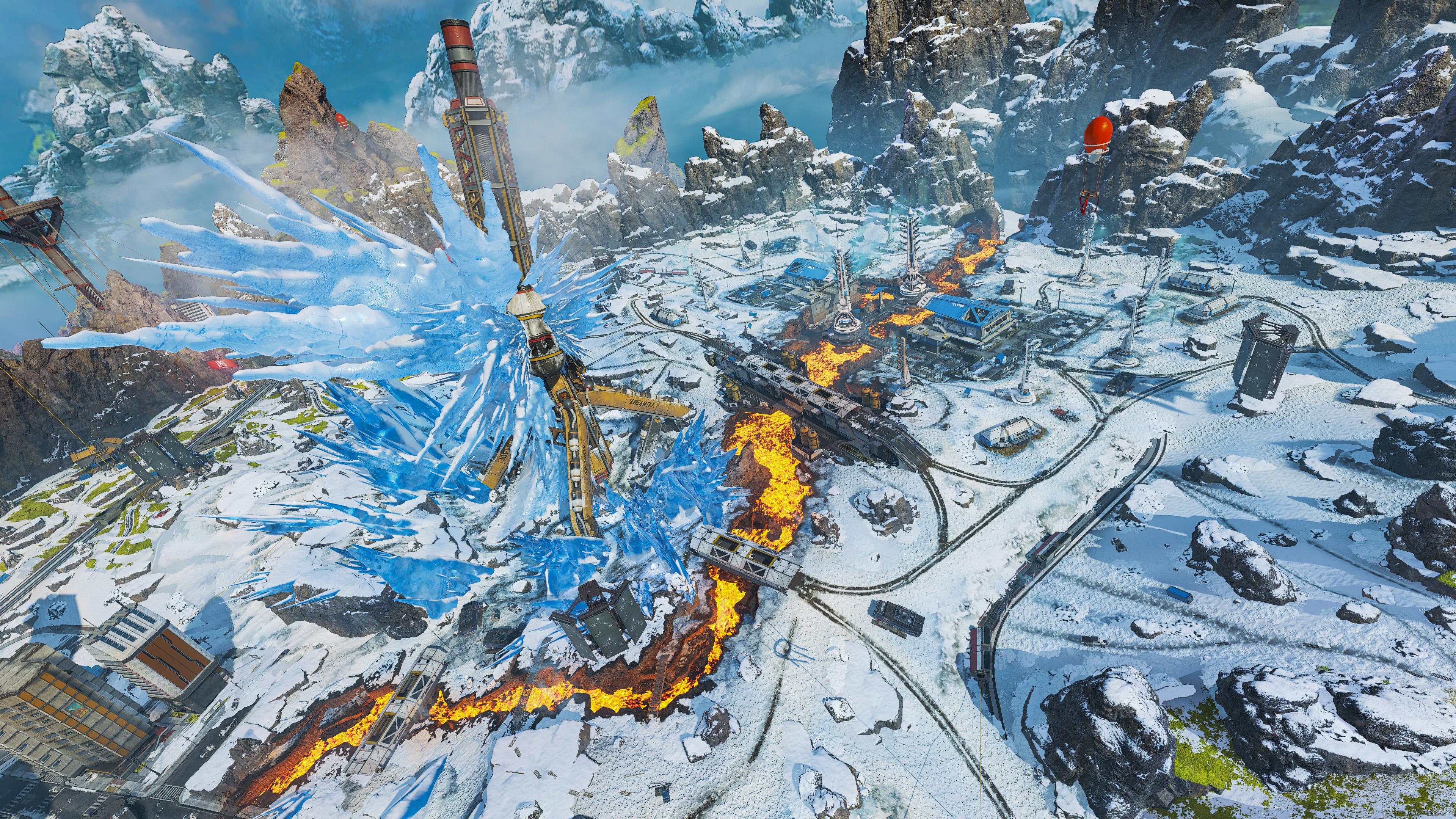 Скриншот №2 к Apex Legends