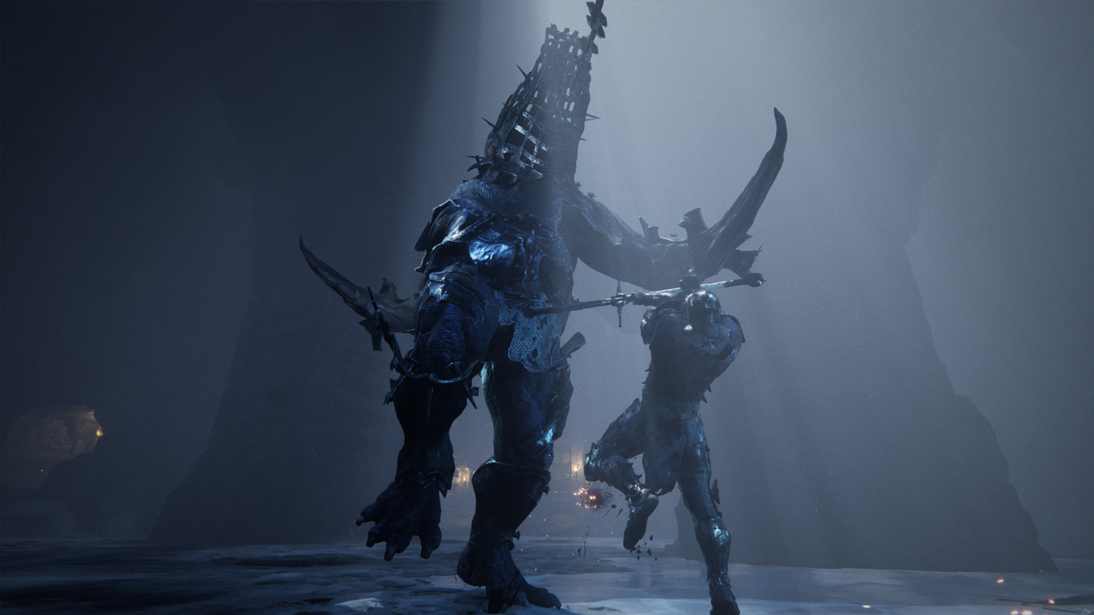 Скриншот №9 к Mortal Shell Enhanced Edition