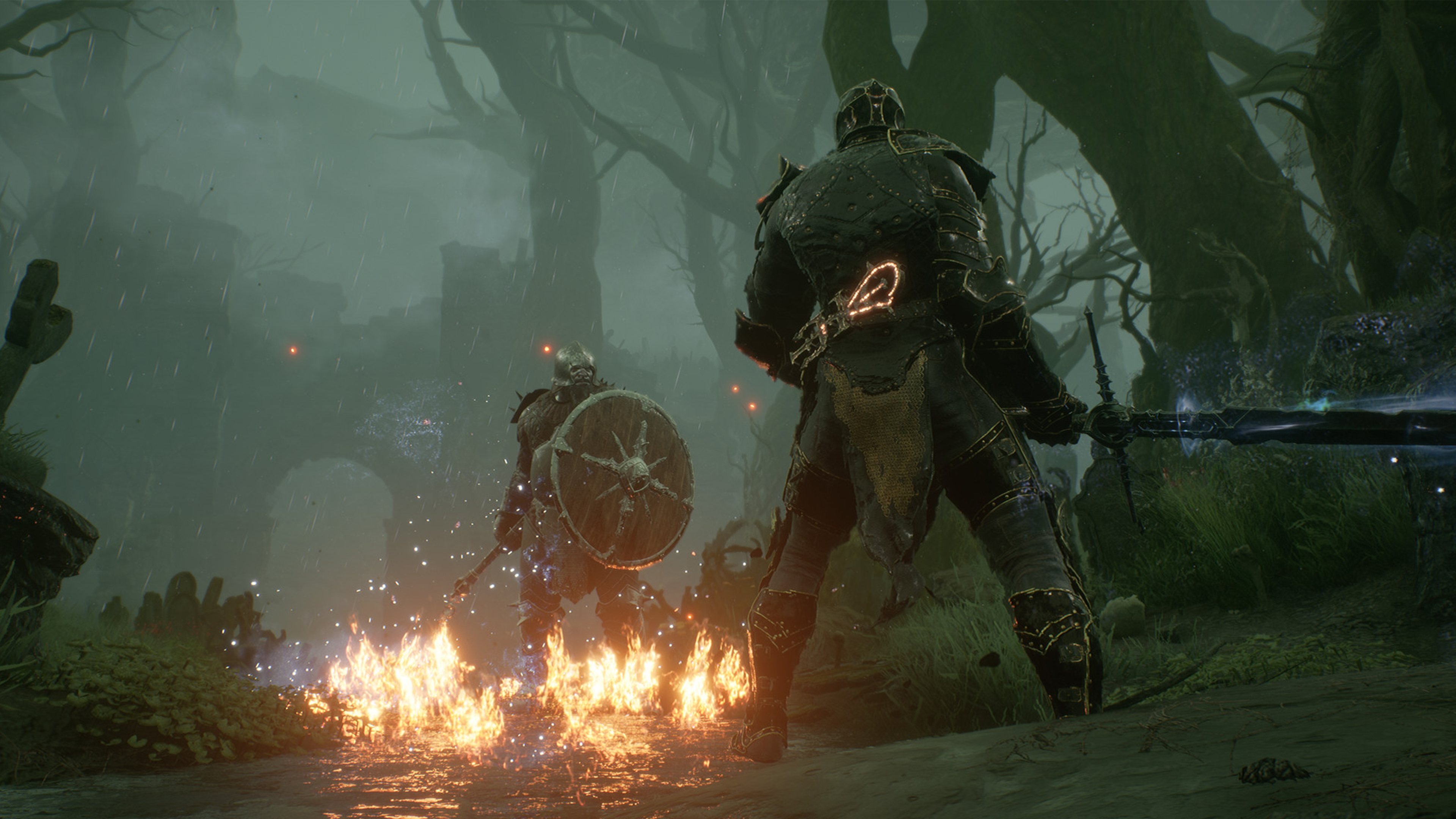 Скриншот №6 к Mortal Shell Enhanced Edition
