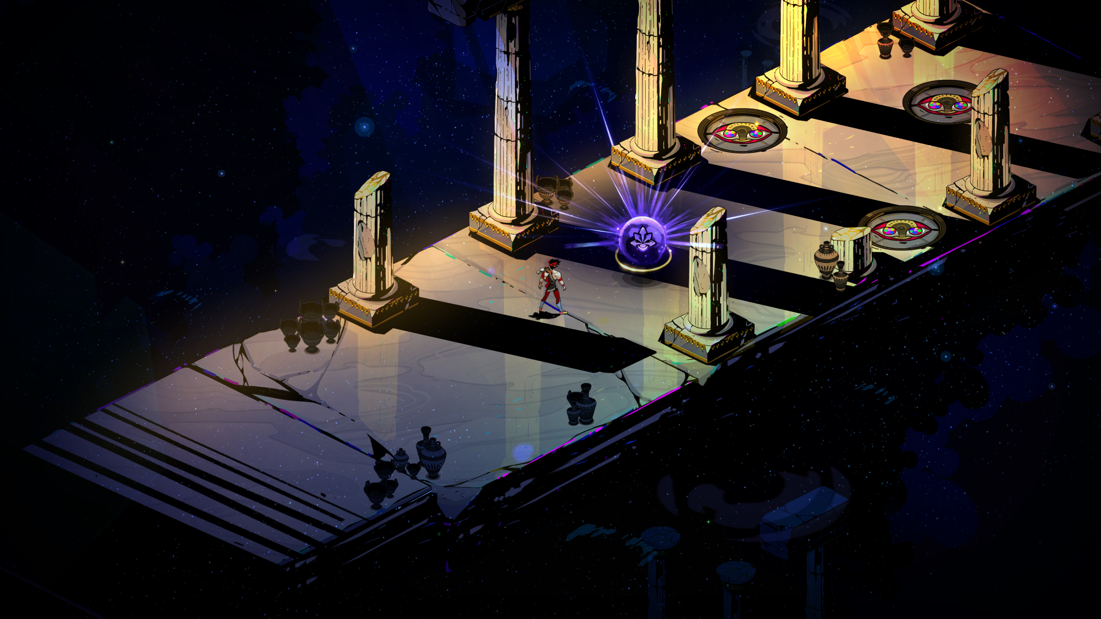 Скриншот №8 к Hades