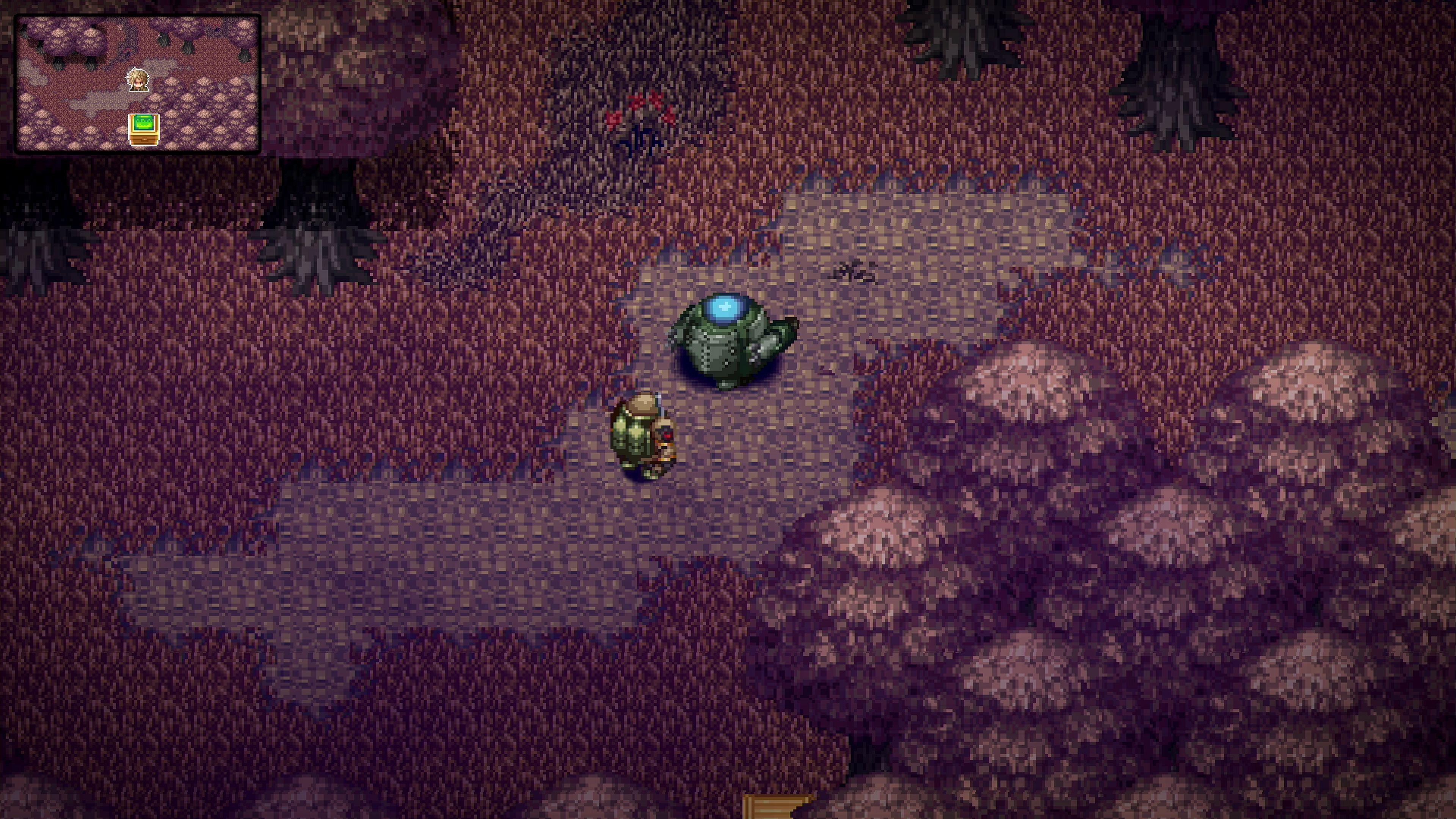 Скриншот №7 к Armed Emeth