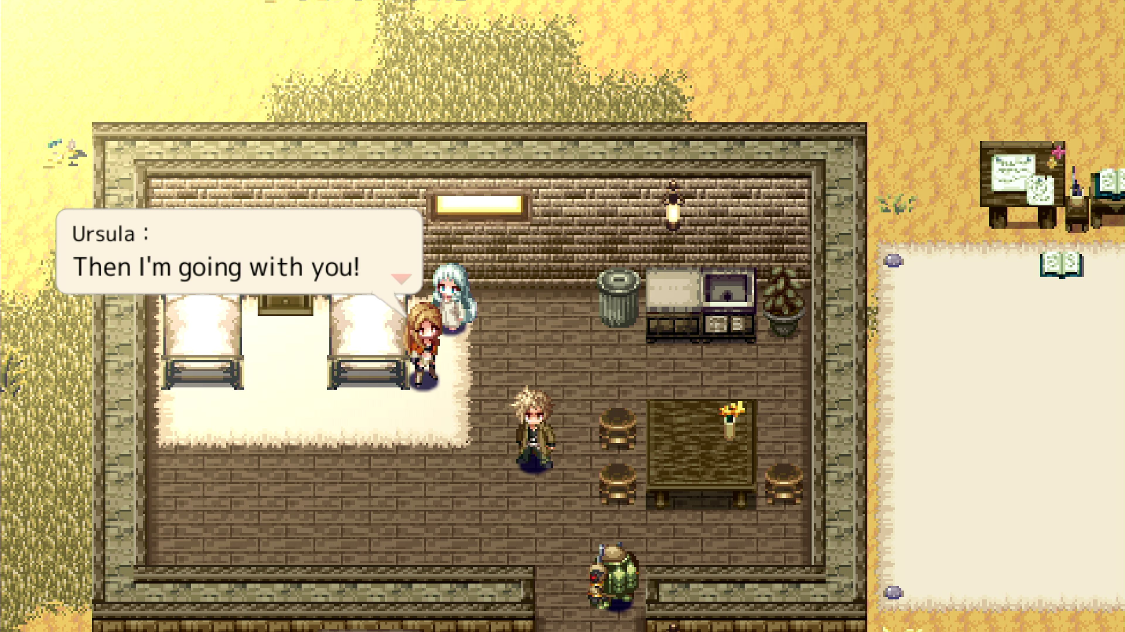 Скриншот №3 к Armed Emeth