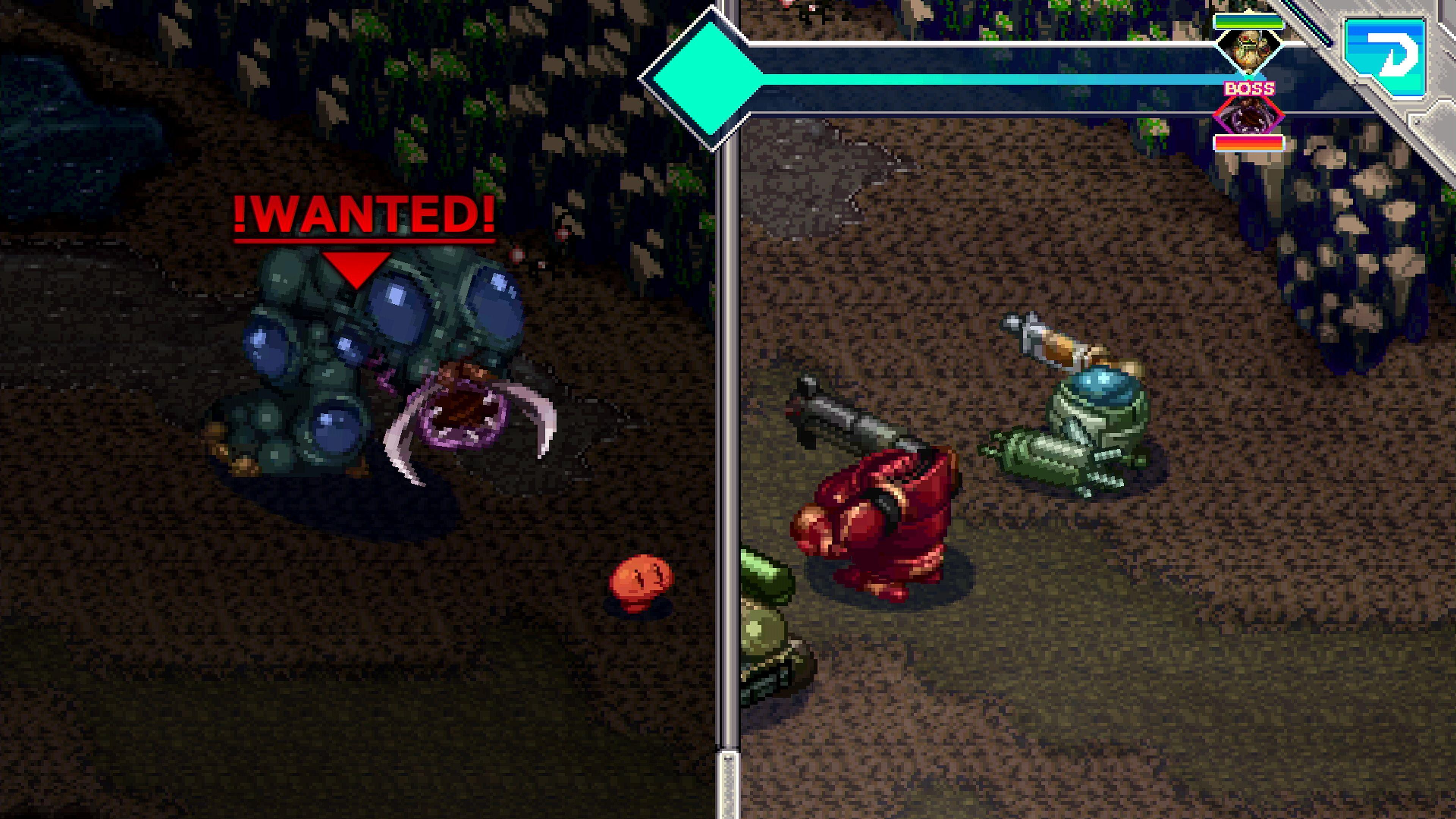 Скриншот №5 к Armed Emeth