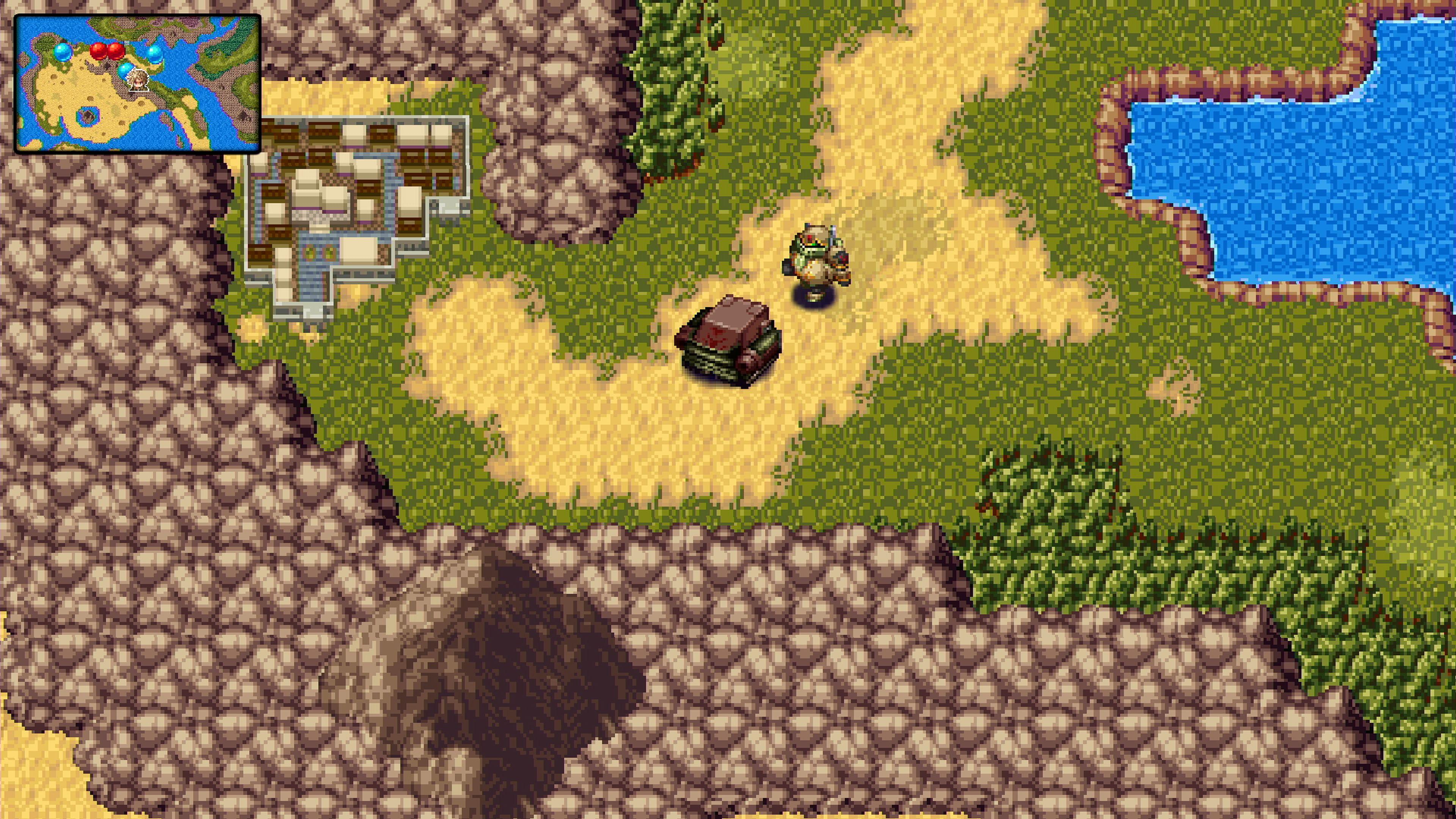 Скриншот №9 к Armed Emeth