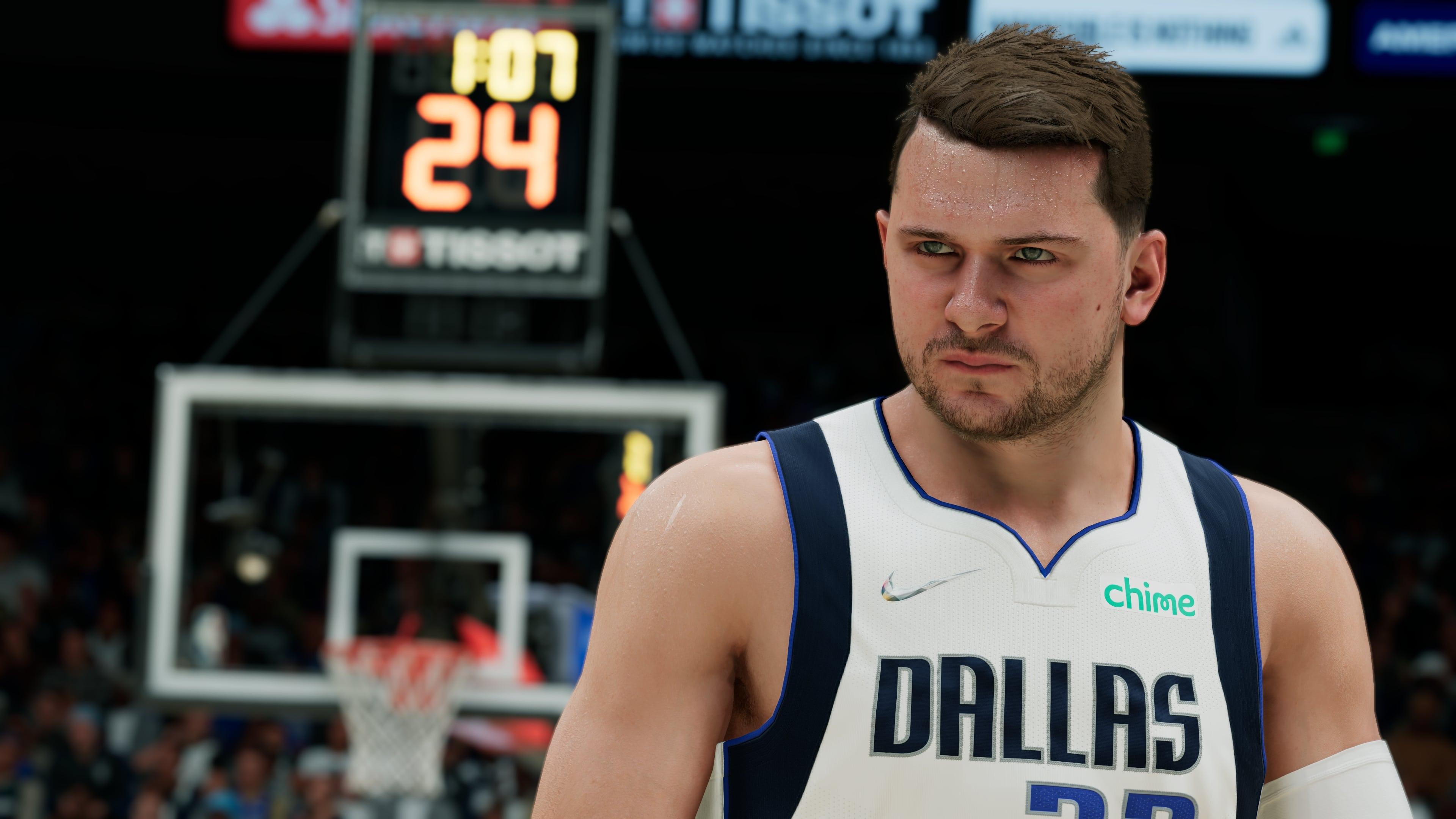 Скриншот №2 к Набор NBA 2K22 Cross-Gen Digital Bundle для PS4 and PS5