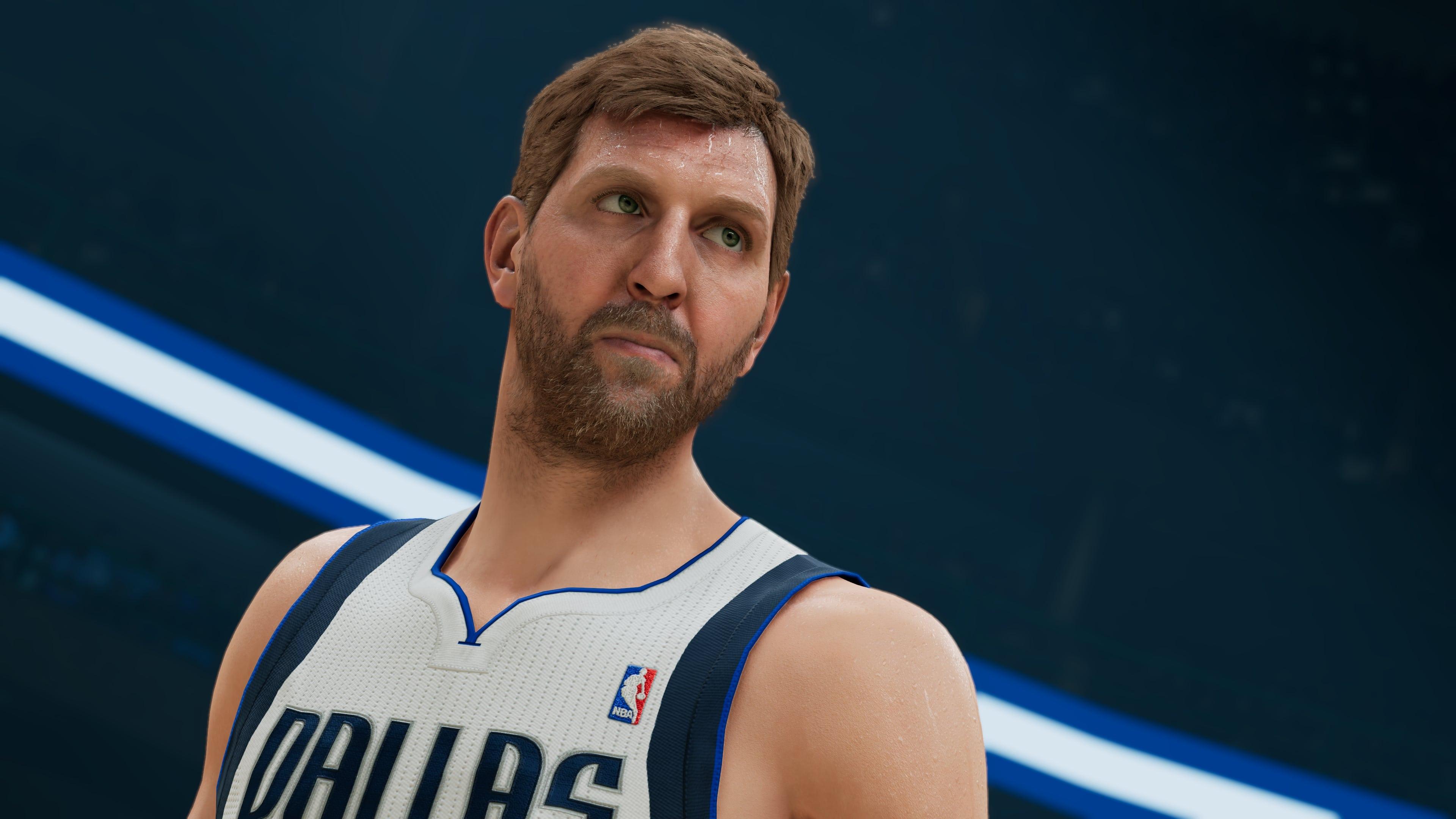 Скриншот №3 к Набор NBA 2K22 Cross-Gen Digital Bundle для PS4 and PS5
