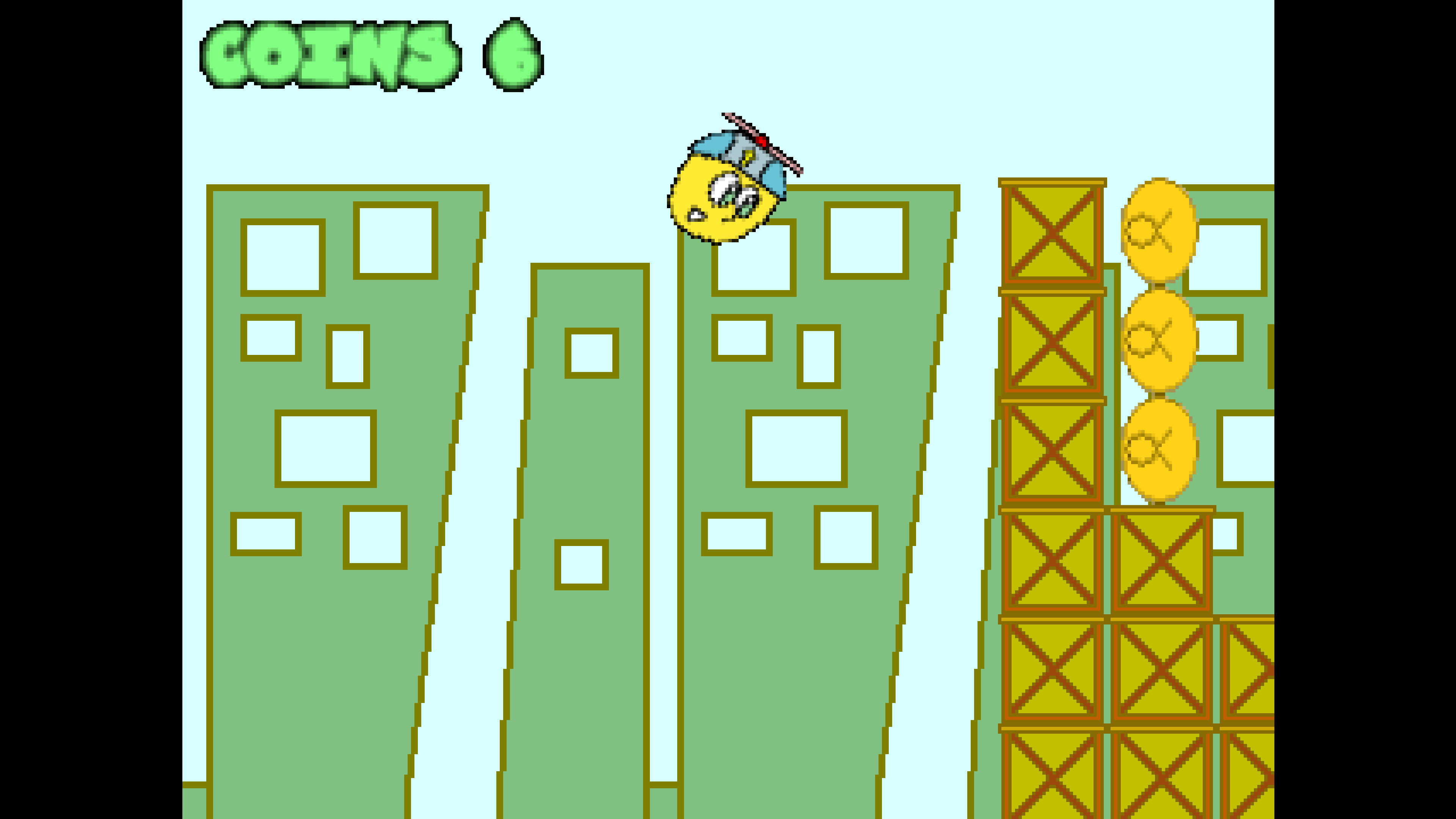 Скриншот №2 к ZJ the Ball Level 1
