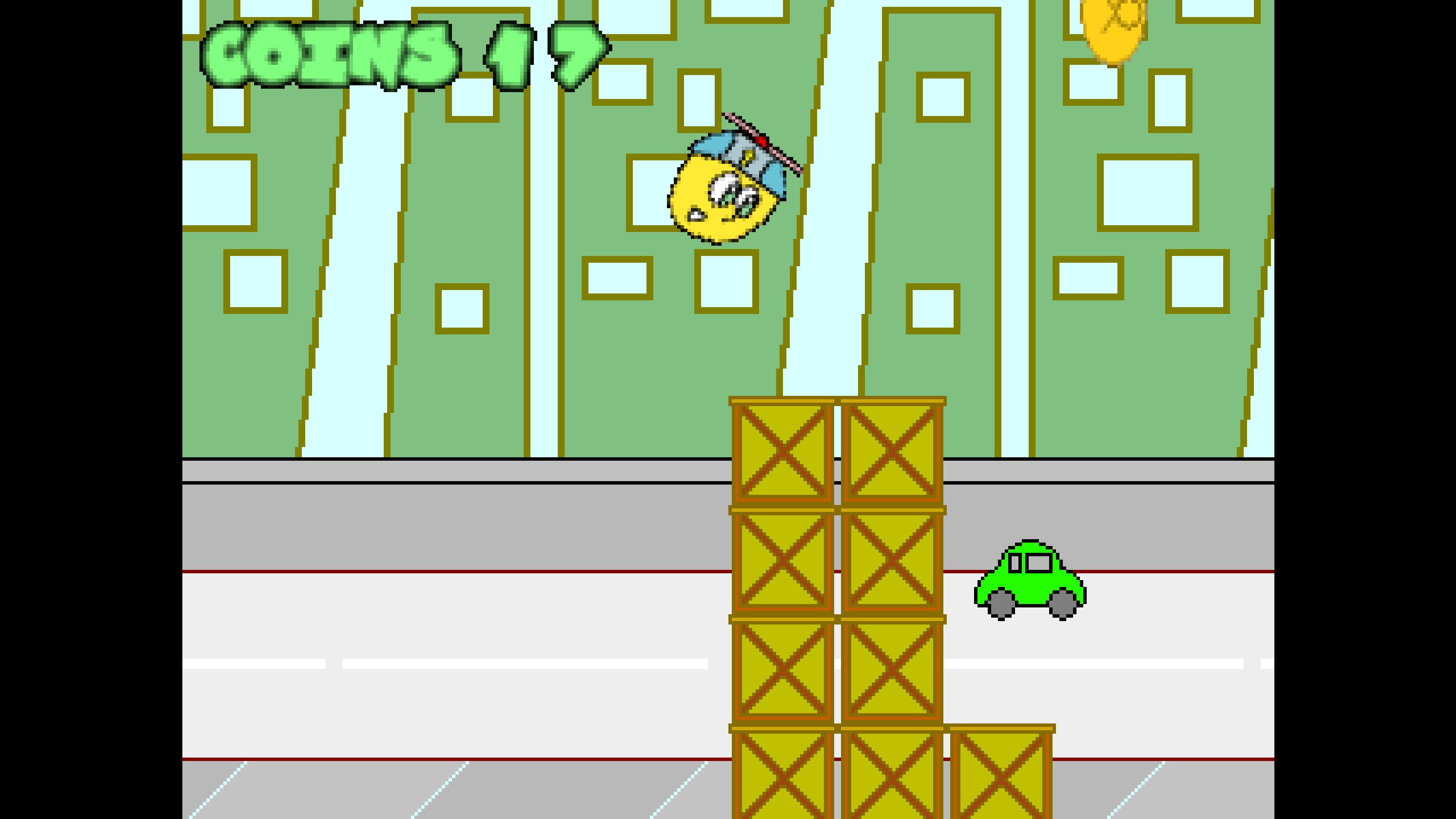 Скриншот №4 к ZJ the Ball Level 1