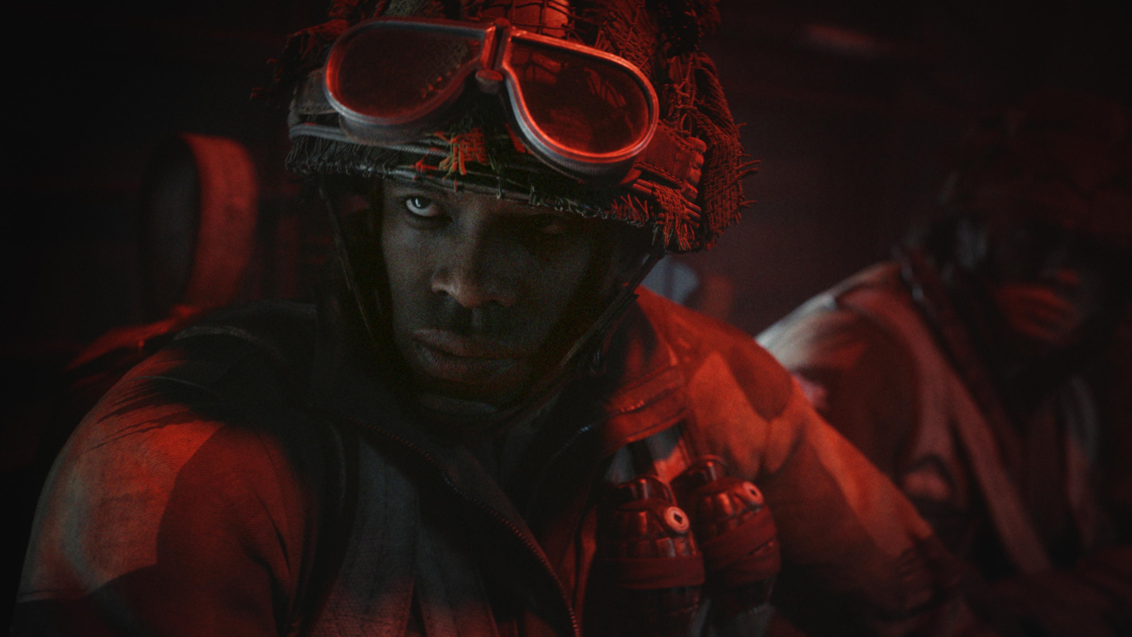 Скриншот №2 к Call of Duty Vanguard - набор Два поколения