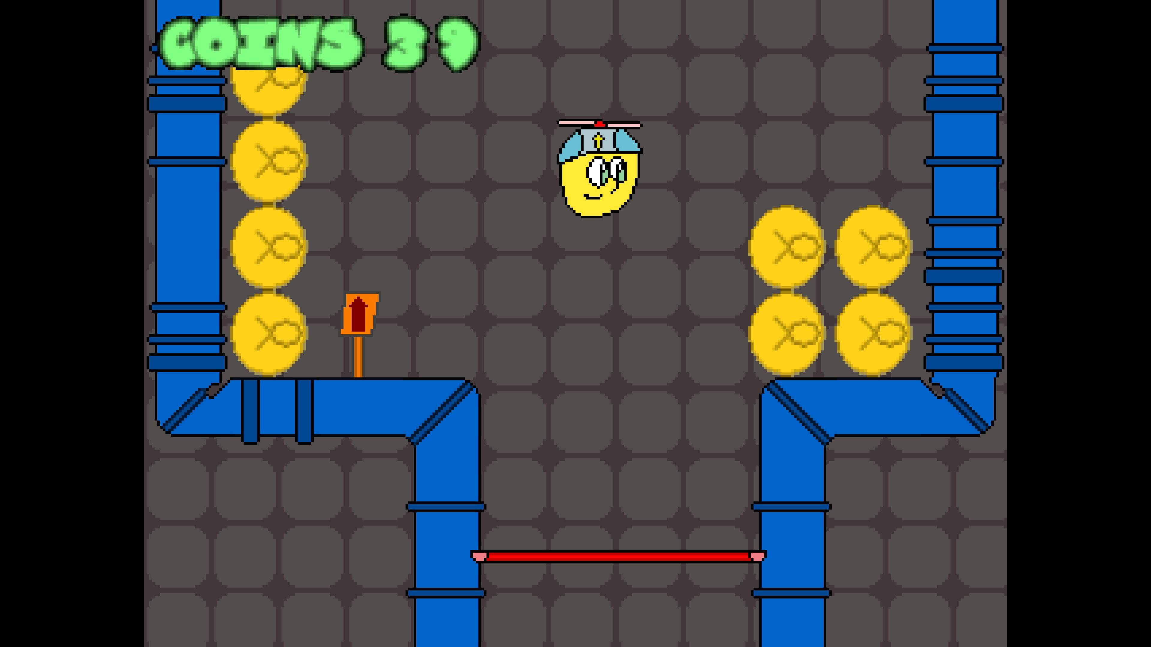 Скриншот №2 к ZJ the Ball Level 2