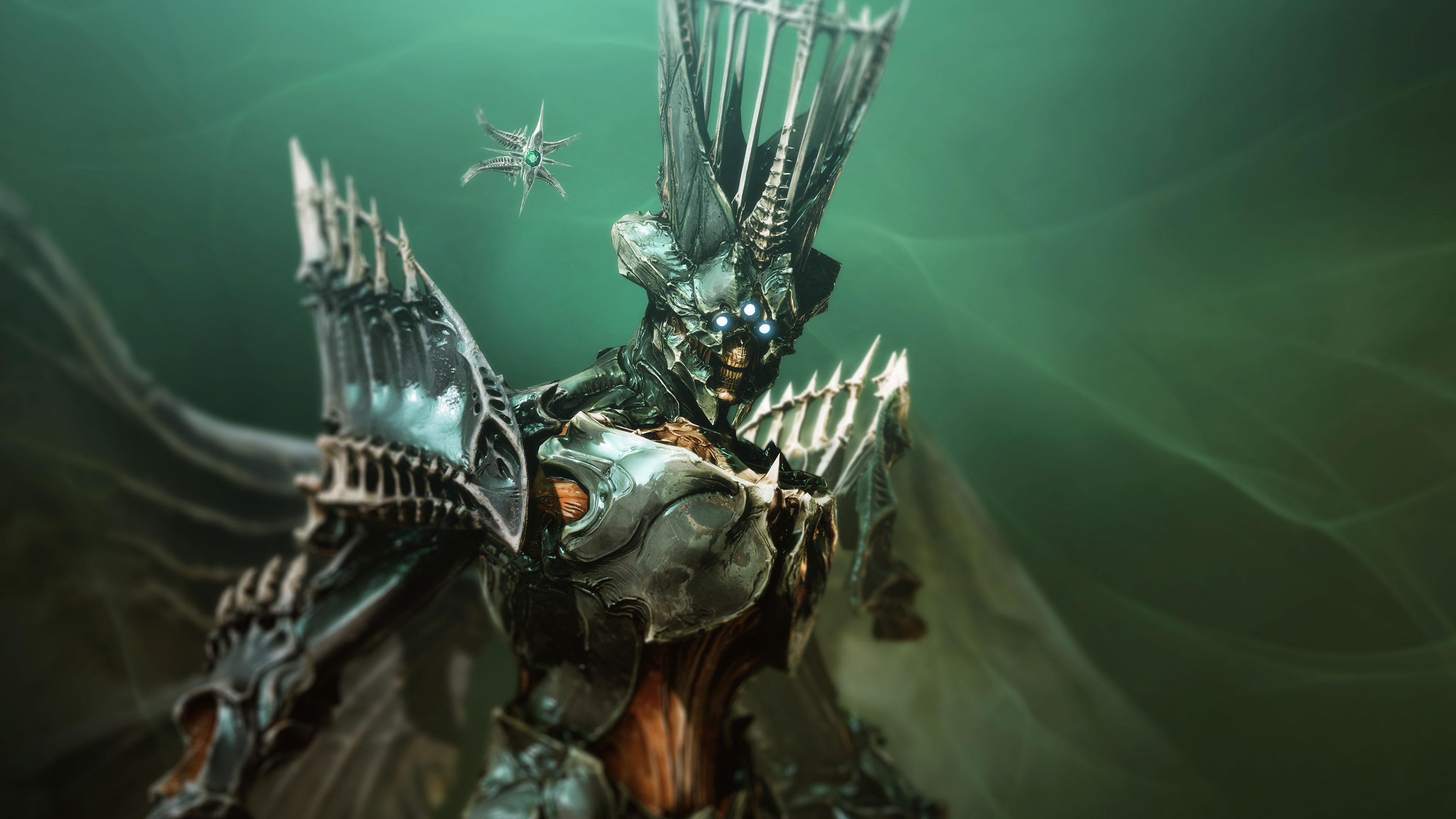 Скриншот №5 к Deluxe-издание Destiny2 Королева-ведьма + набор к 30-летию Bungie