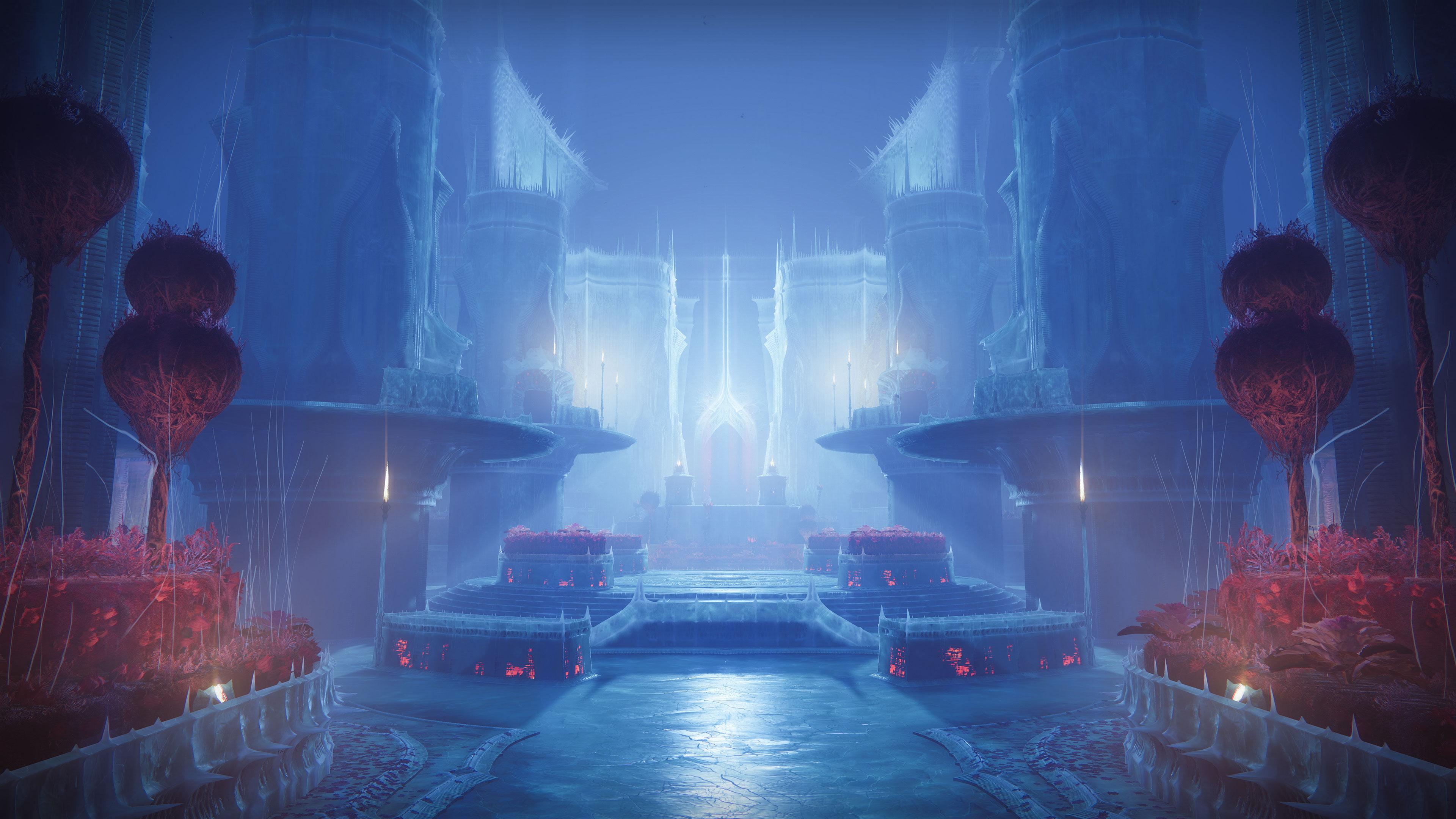 Скриншот №9 к Deluxe-издание Destiny2 Королева-ведьма + набор к 30-летию Bungie