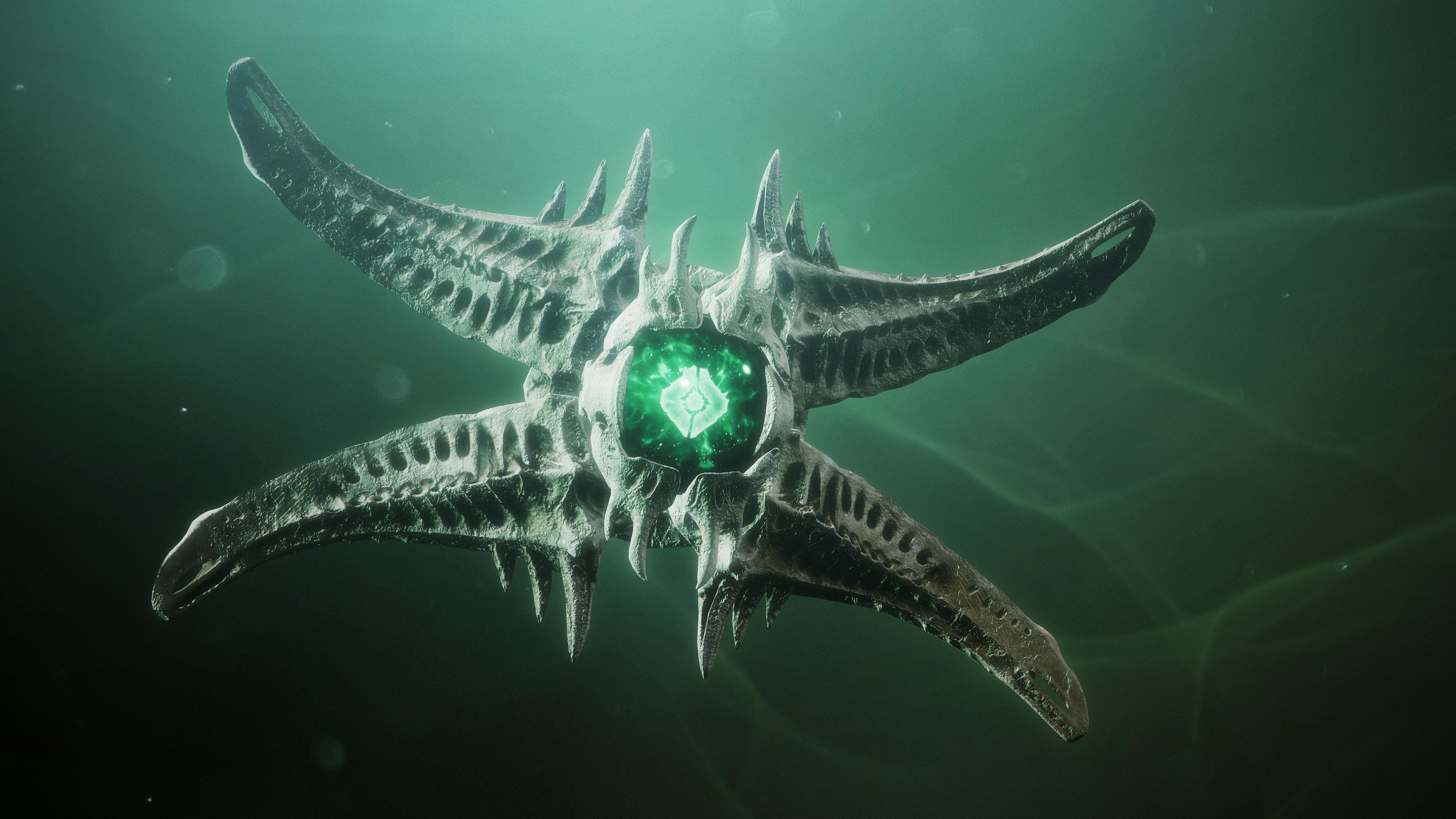 Скриншот №10 к Deluxe-издание Destiny2 Королева-ведьма + набор к 30-летию Bungie
