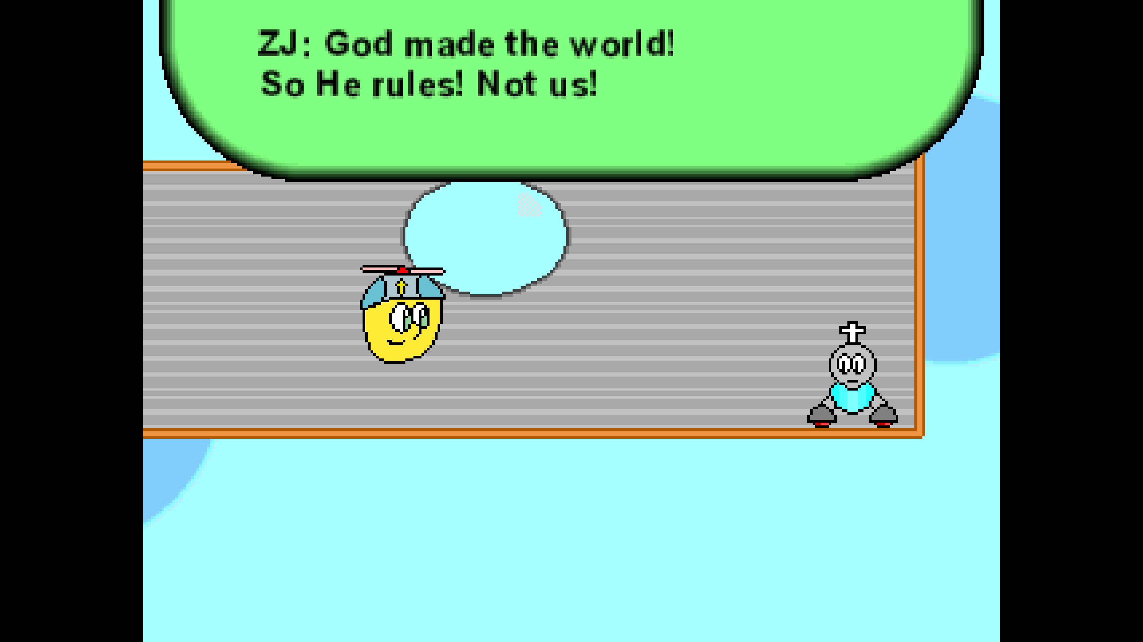 Скриншот №2 к ZJ the Ball Level 3
