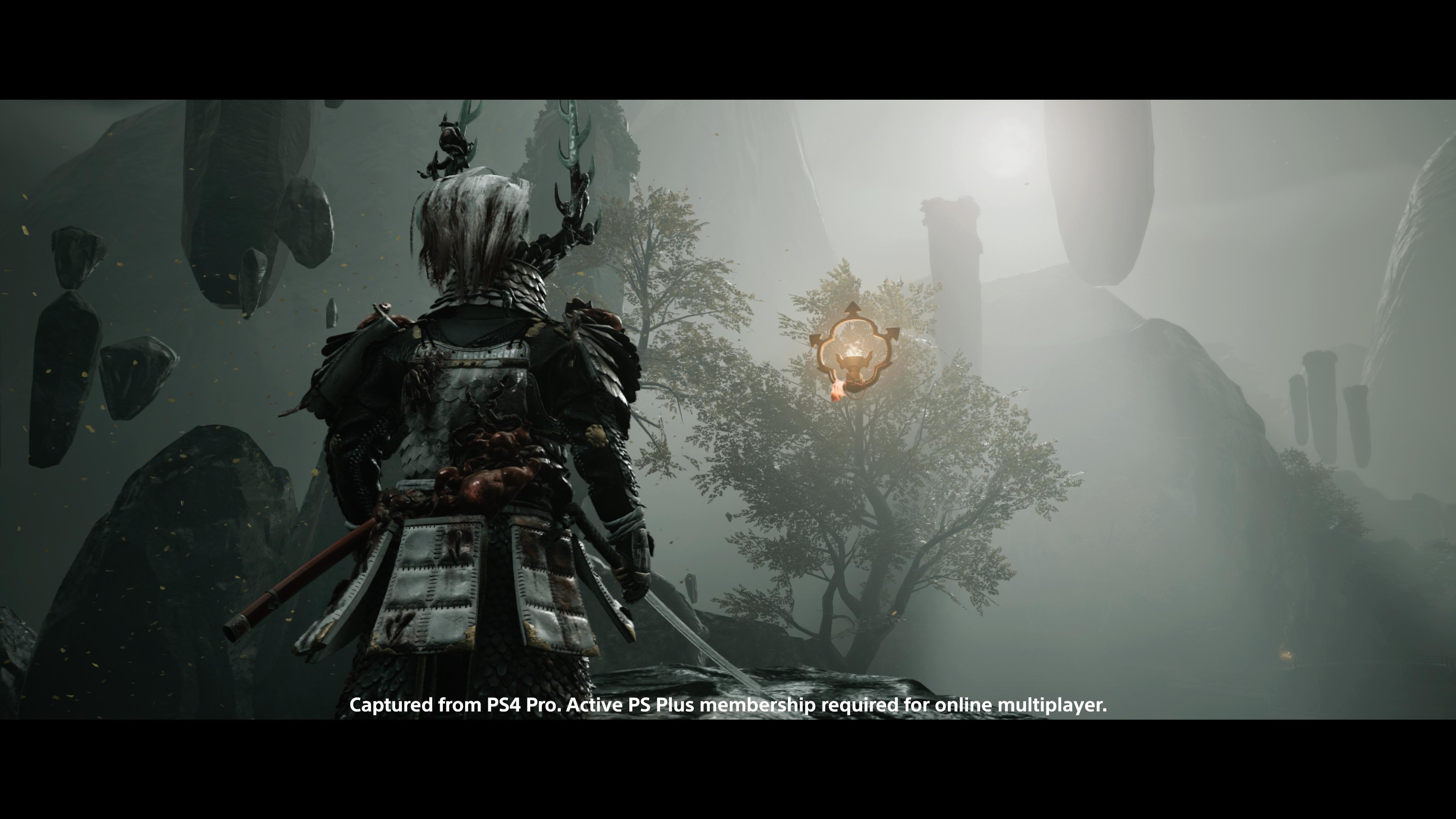 Скриншот №6 к Призрак Цусимы Легенды