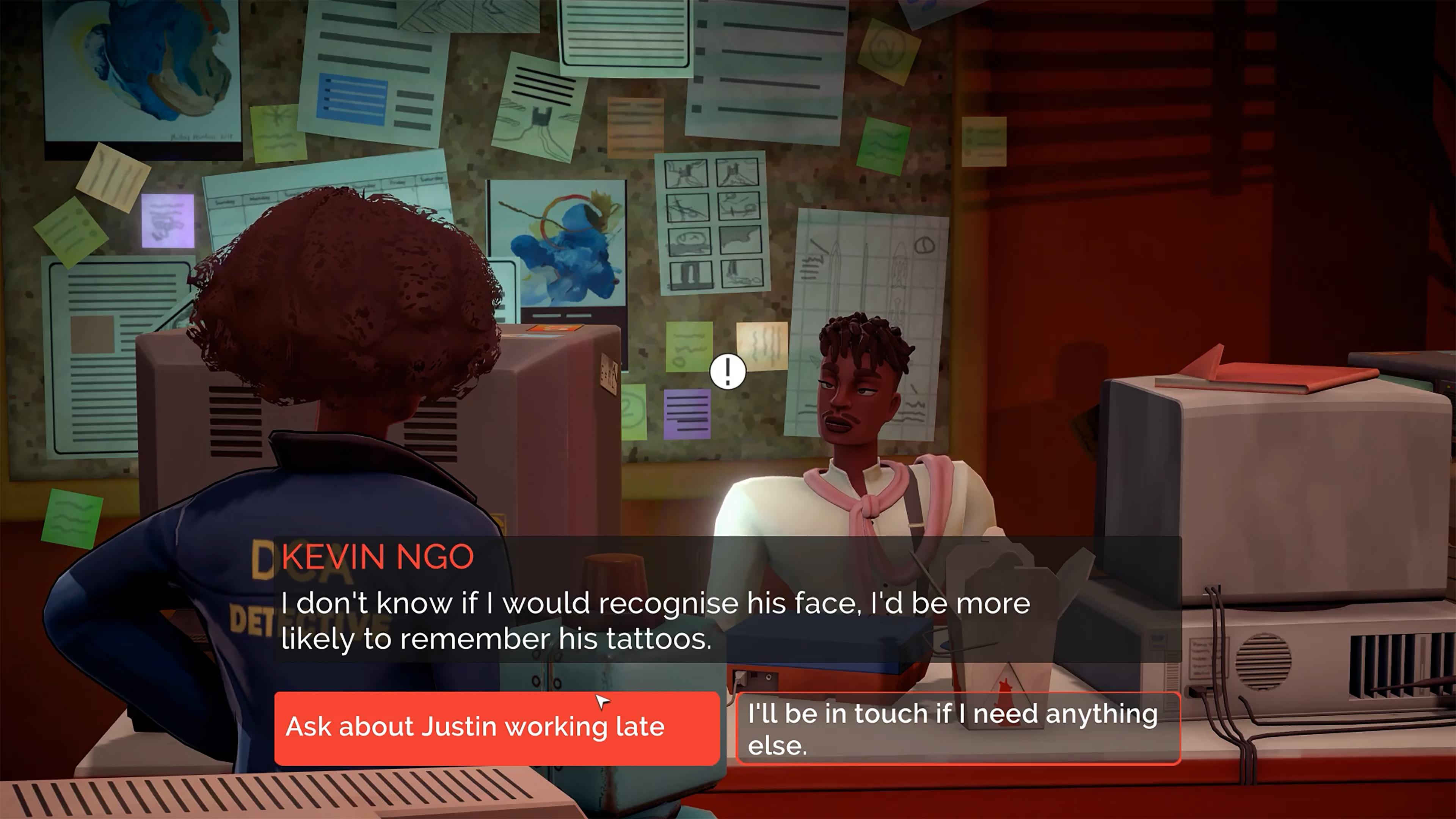 Скриншот №5 к Murder Mystery Machine Машина таинственных убийств