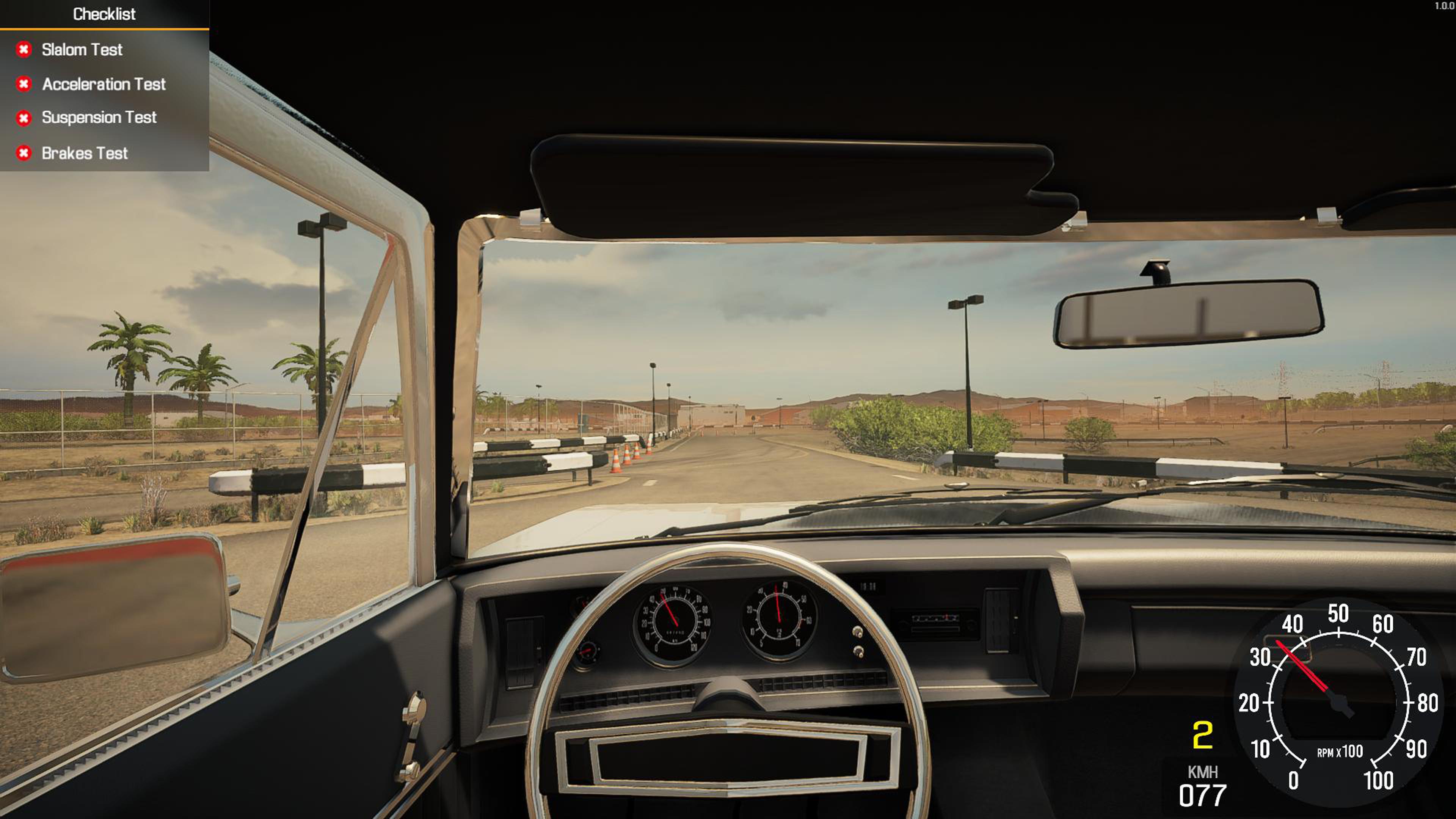 Скриншот №6 к Car Mechanic Simulator 2021