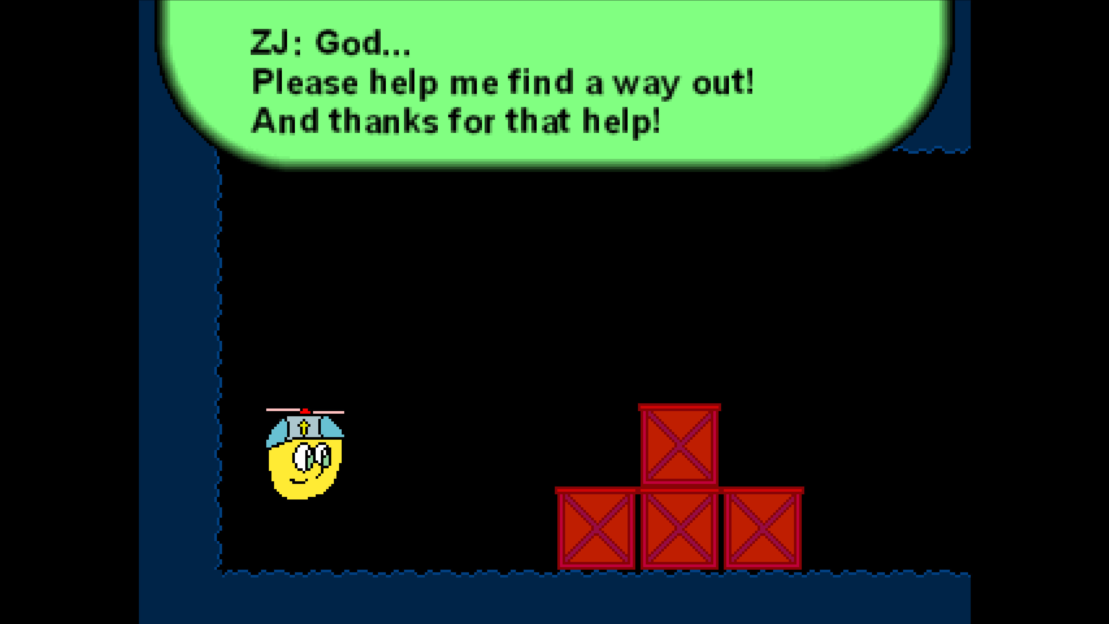Скриншот №4 к ZJ the Ball Level 4