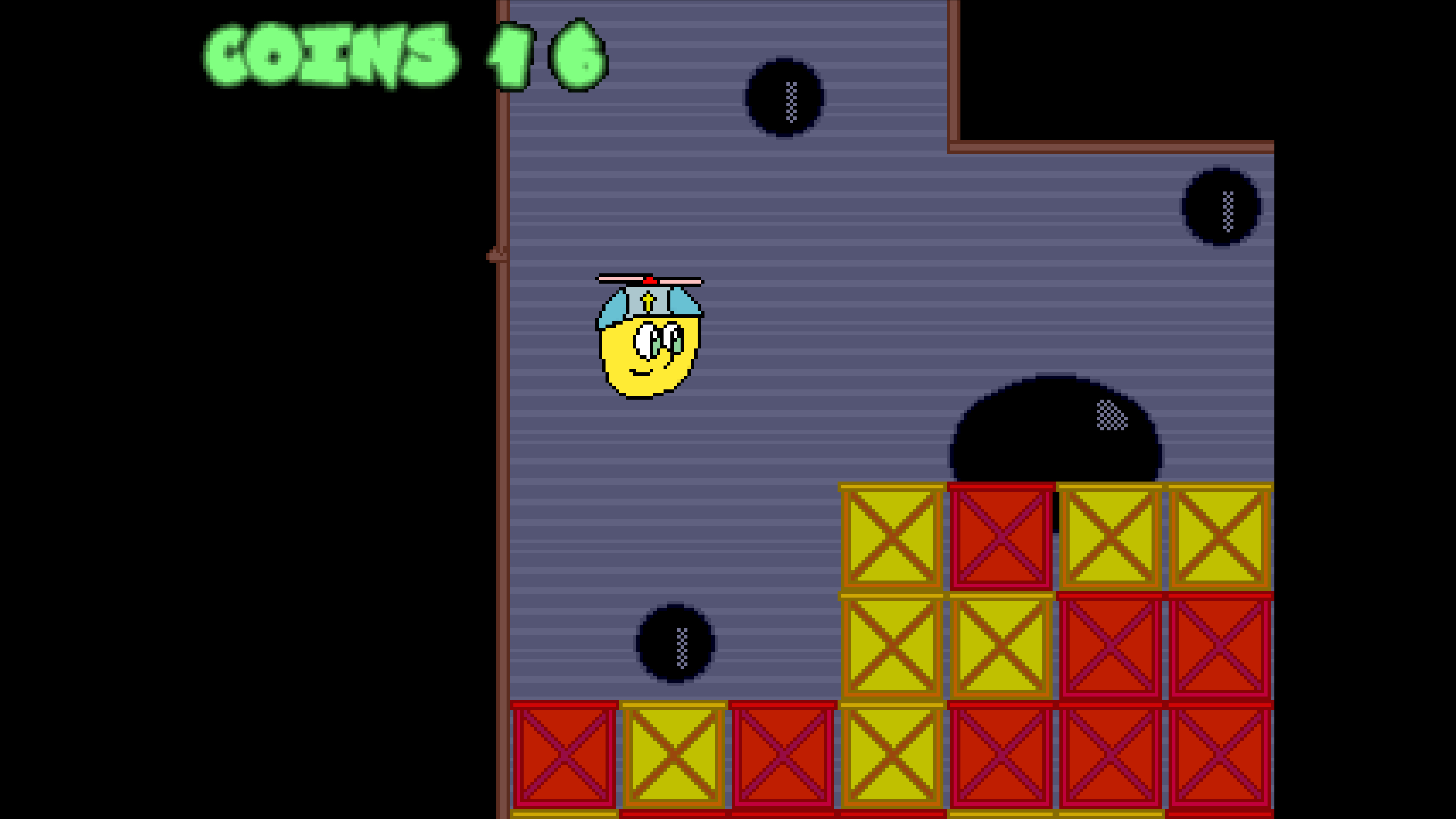 Скриншот №4 к ZJ the Ball Level 5