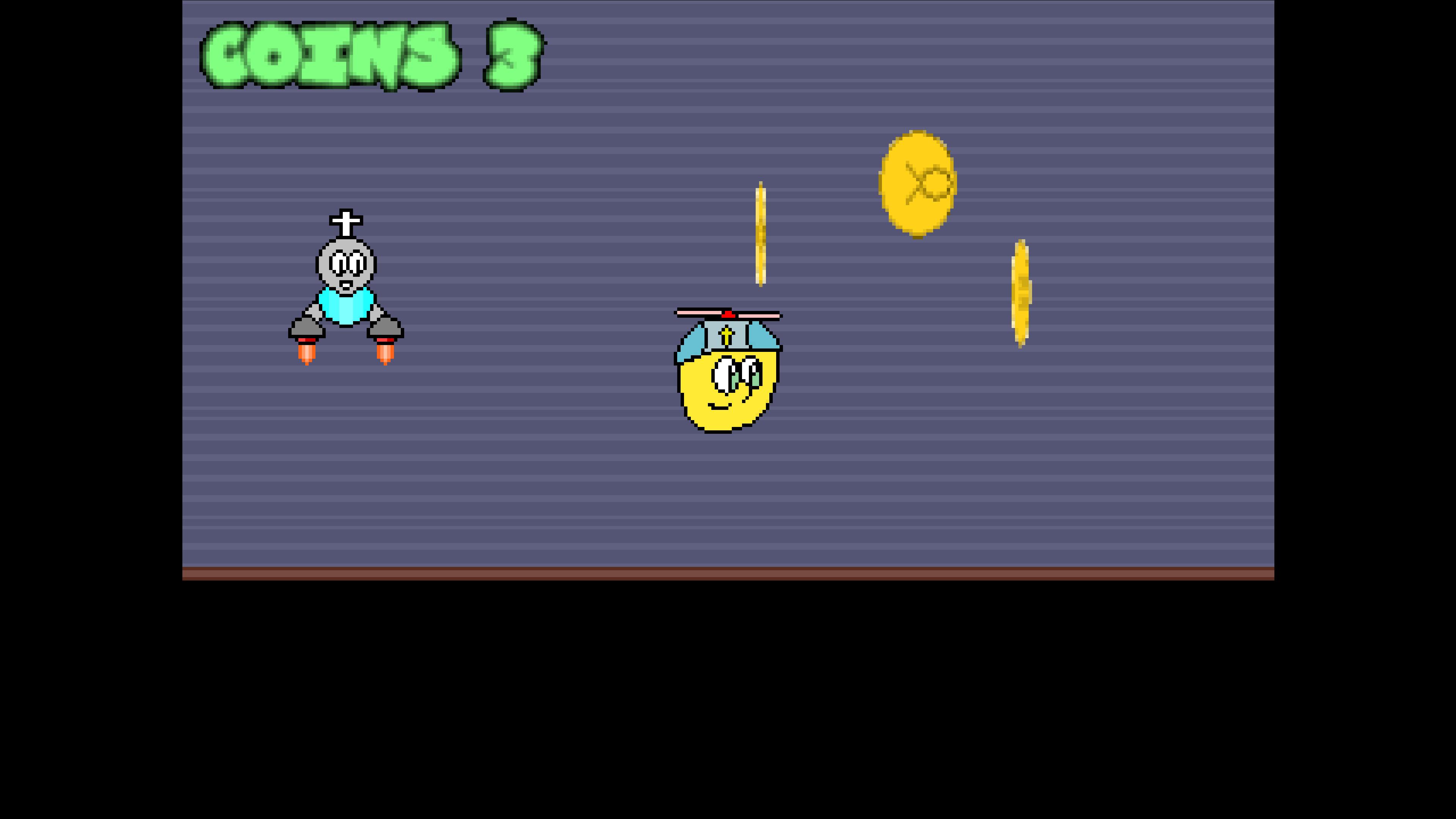 Скриншот №2 к ZJ the Ball Level 5