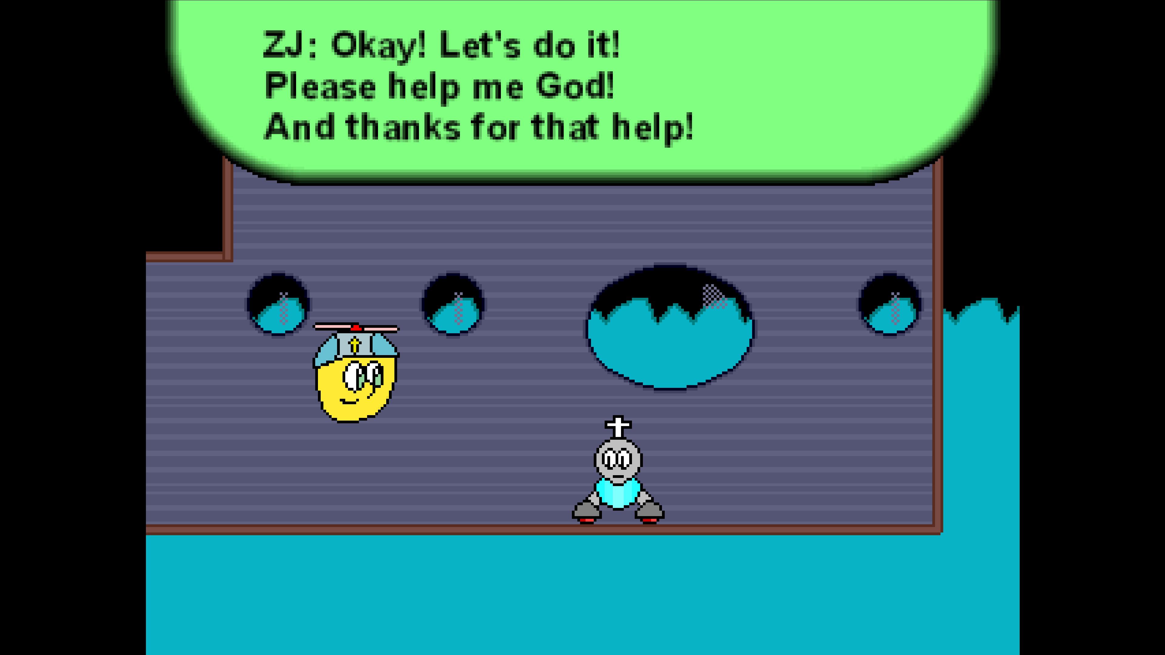 Скриншот №3 к ZJ the Ball Level 5