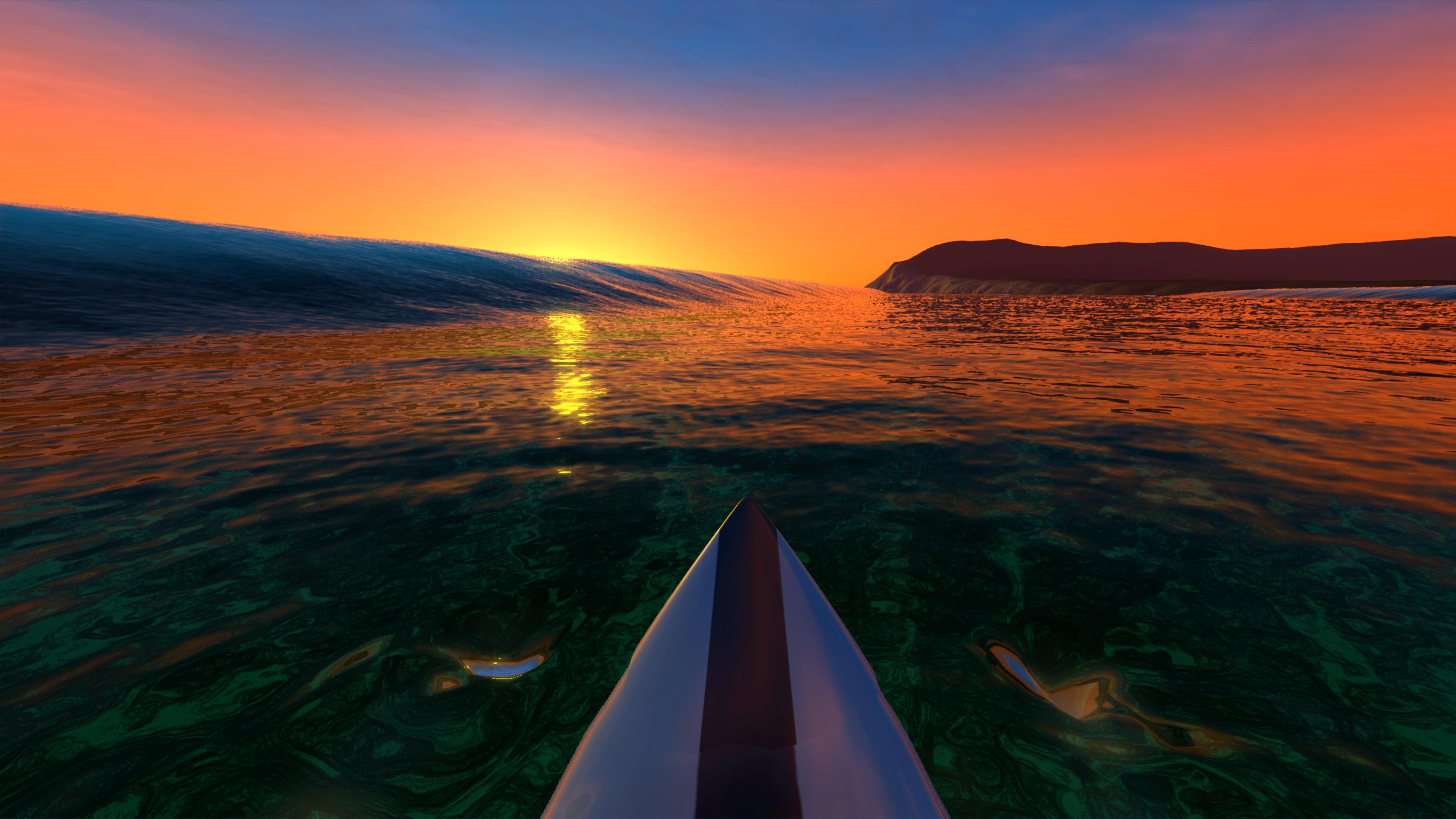 Скриншот №8 к Virtual Surfing