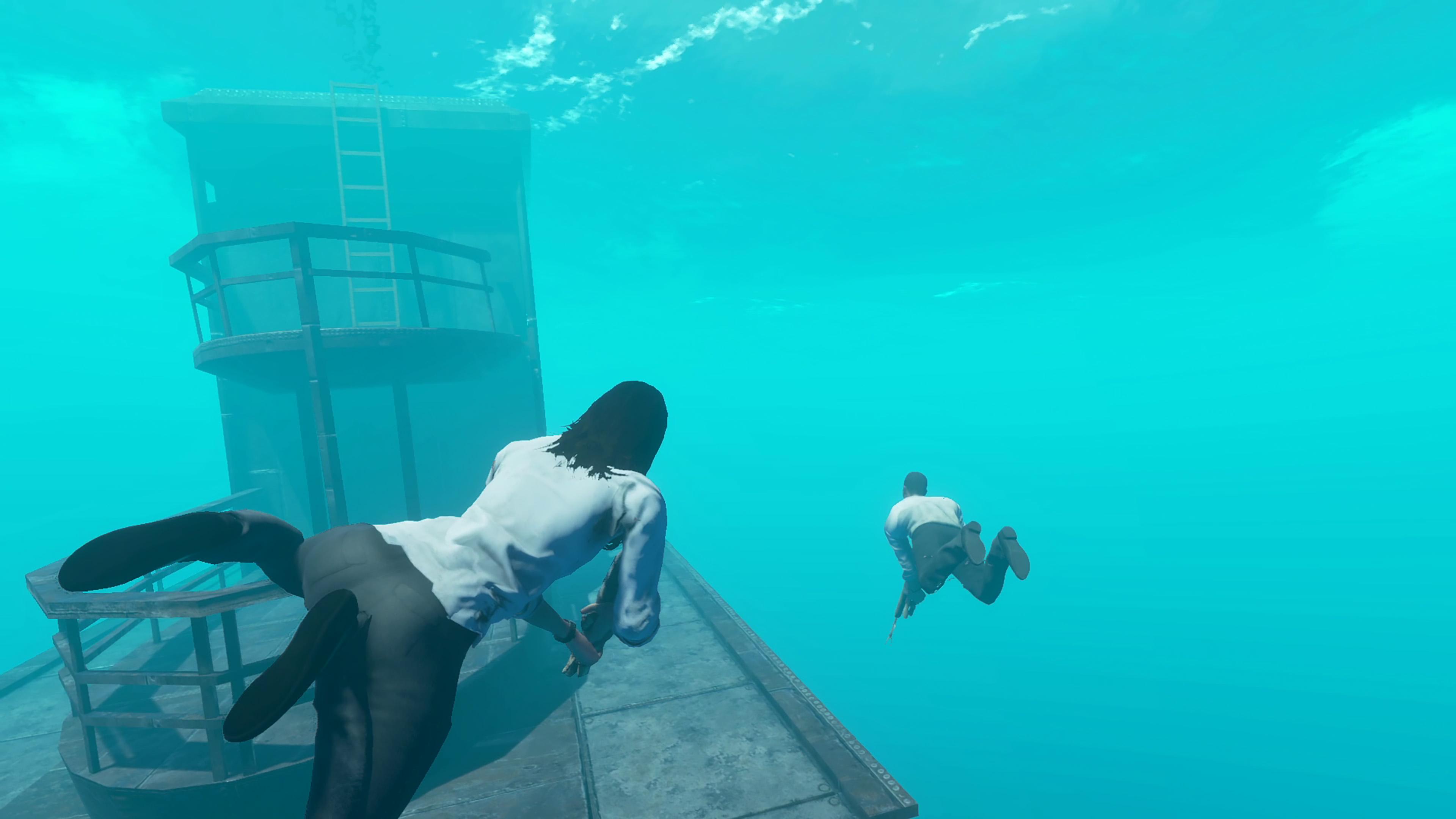 Скриншот №10 к Stranded Deep