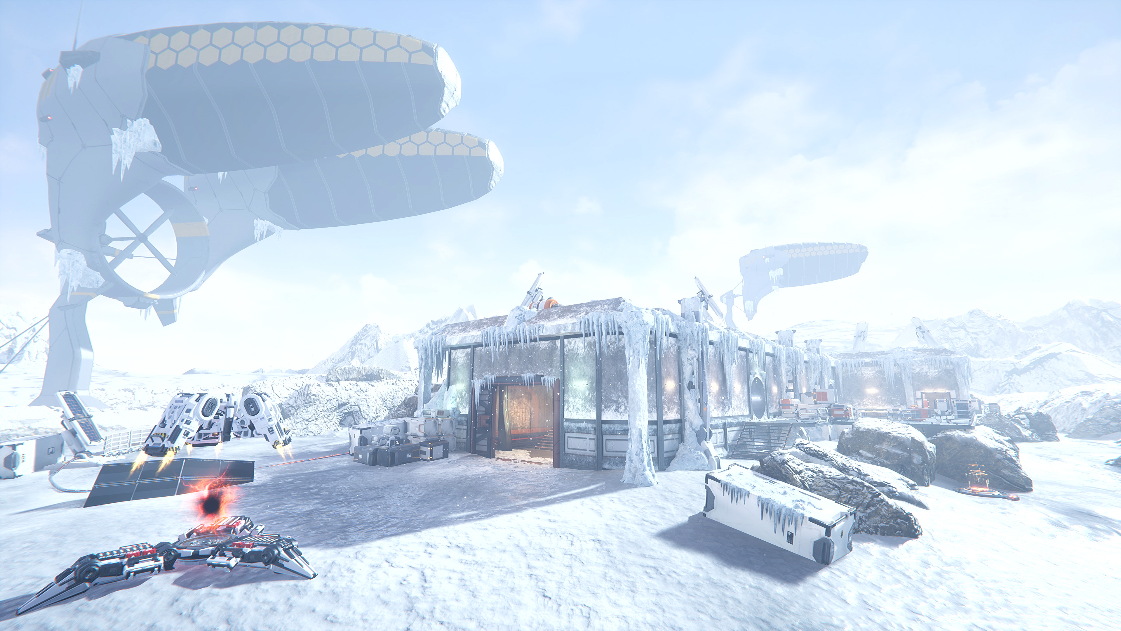 Скриншот №1 к Lemnis Gate PS4 and PS5