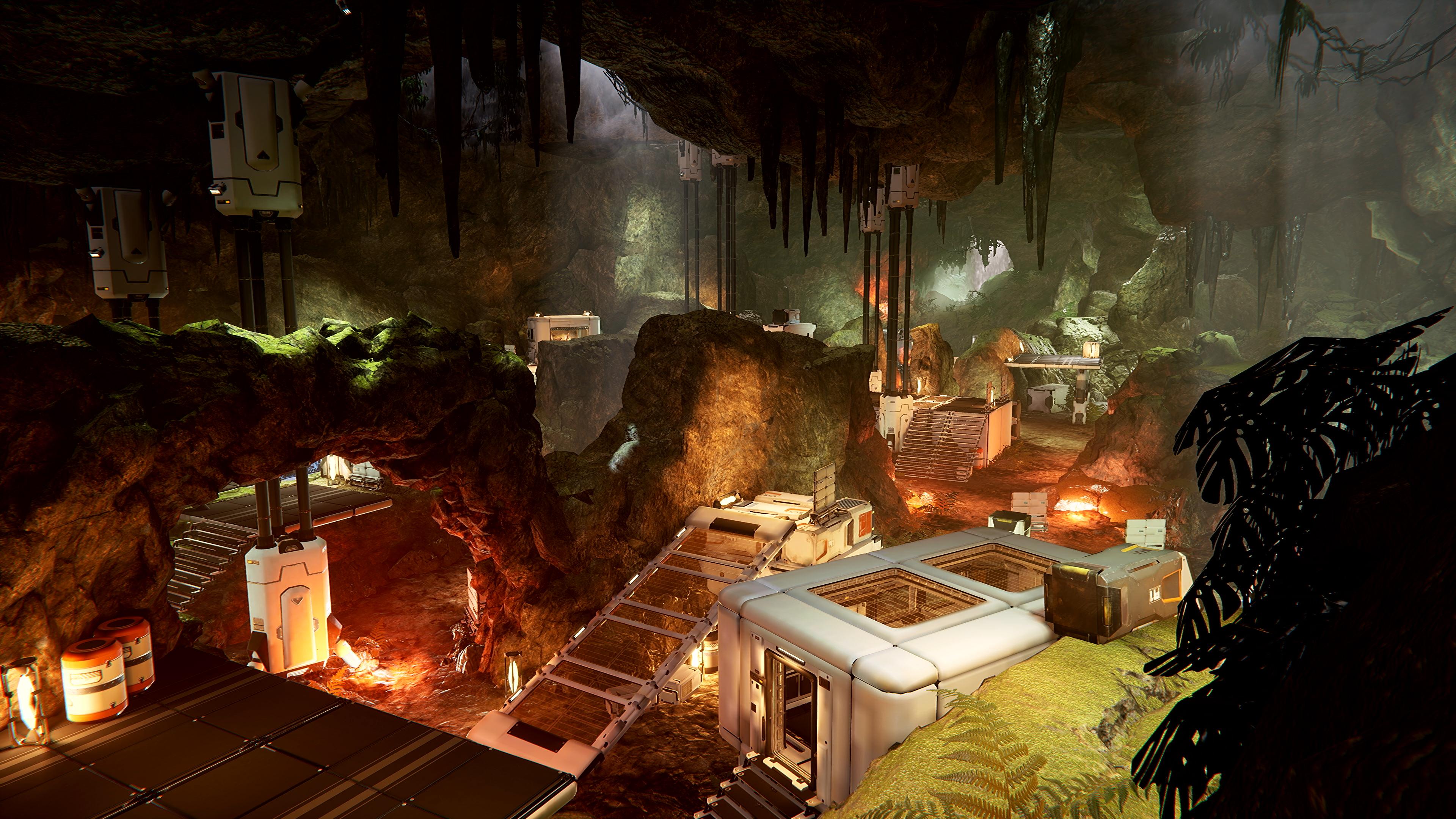 Скриншот №9 к Lemnis Gate PS4 and PS5