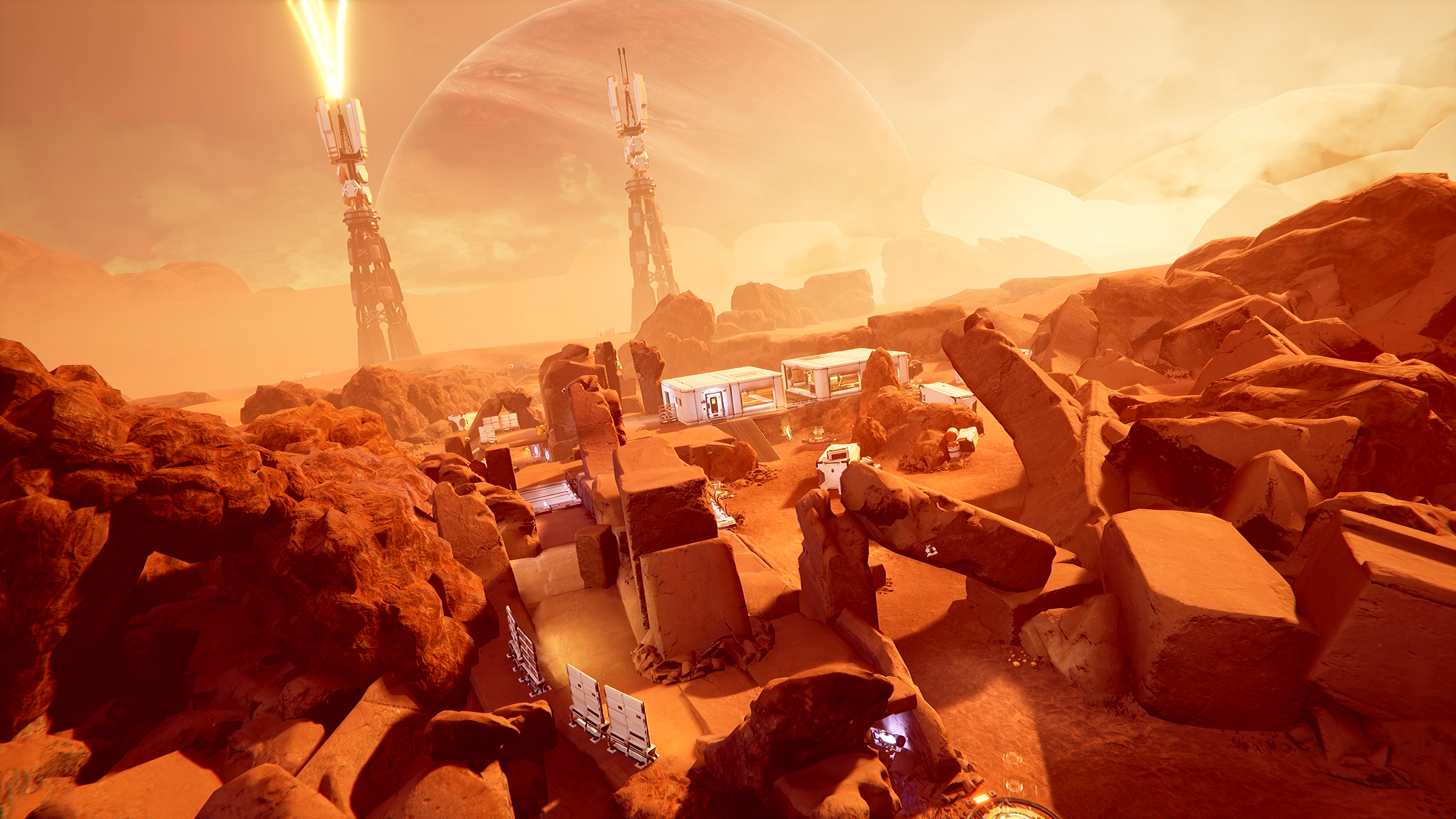 Скриншот №3 к Lemnis Gate PS4 and PS5