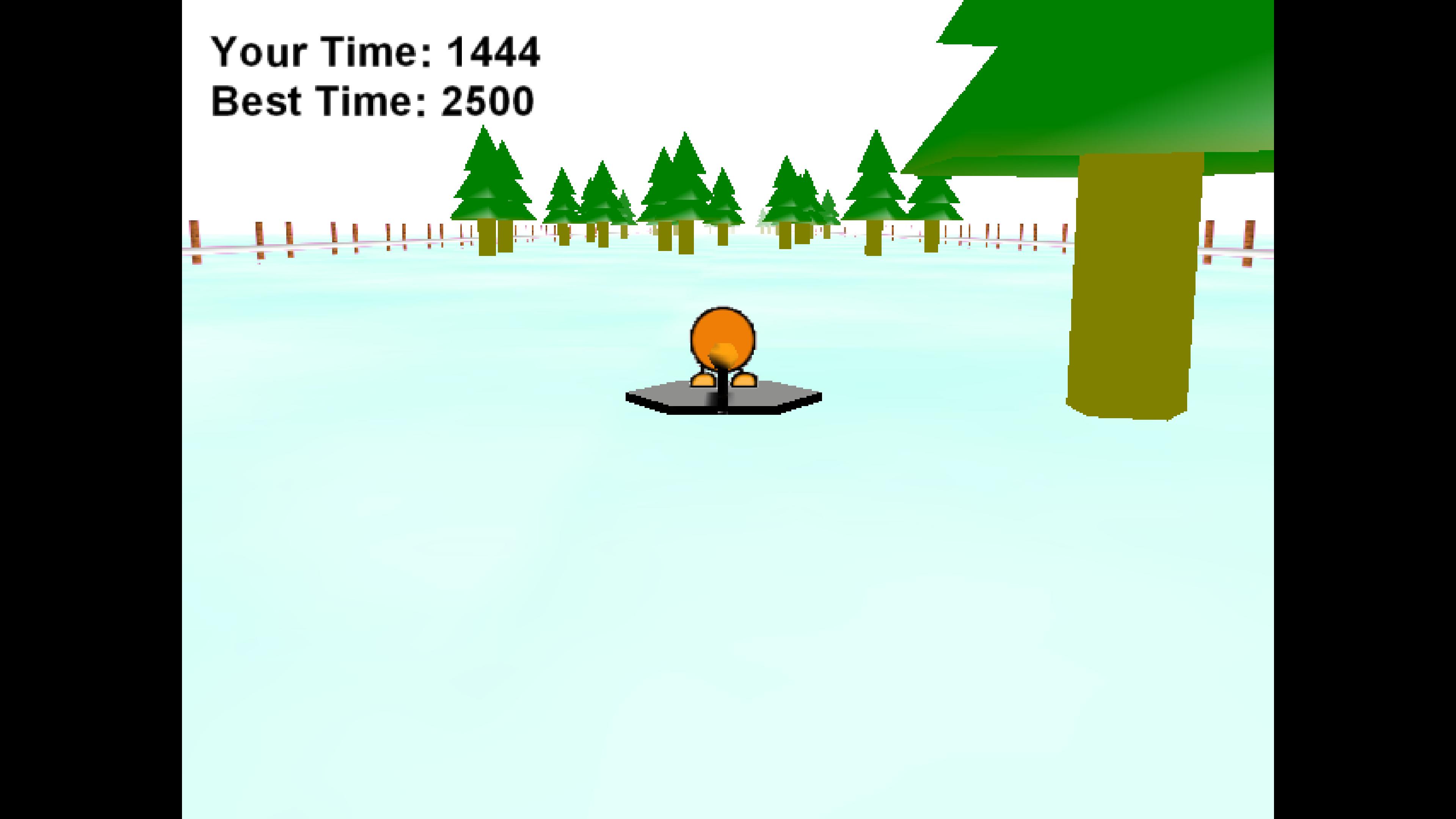 Скриншот №4 к Zippy the Circle Level 1 and Level 2