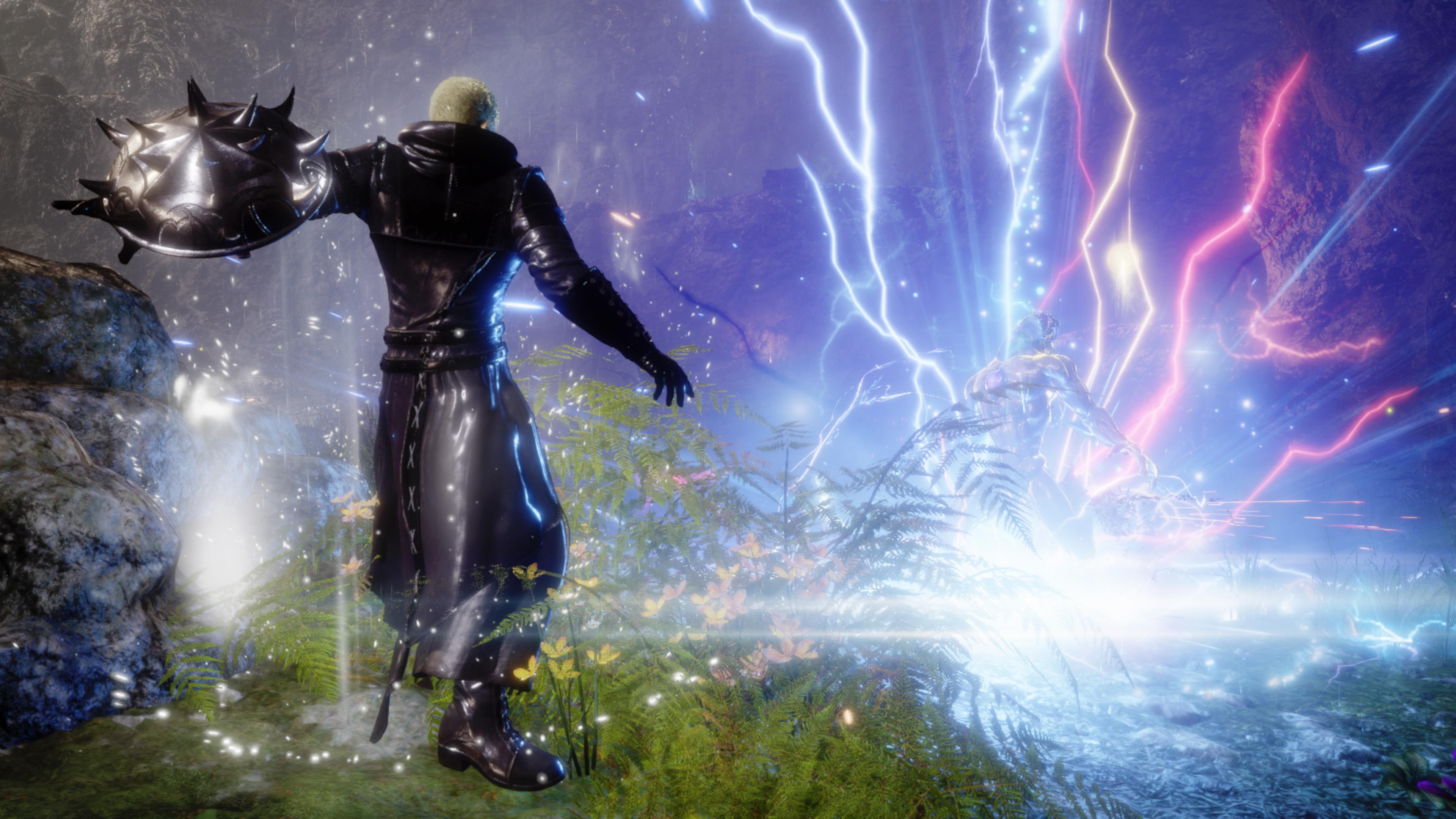Скриншот №5 к STRANGER OF PARADISE FINAL FANTASY ORIGIN PS4 and PS5