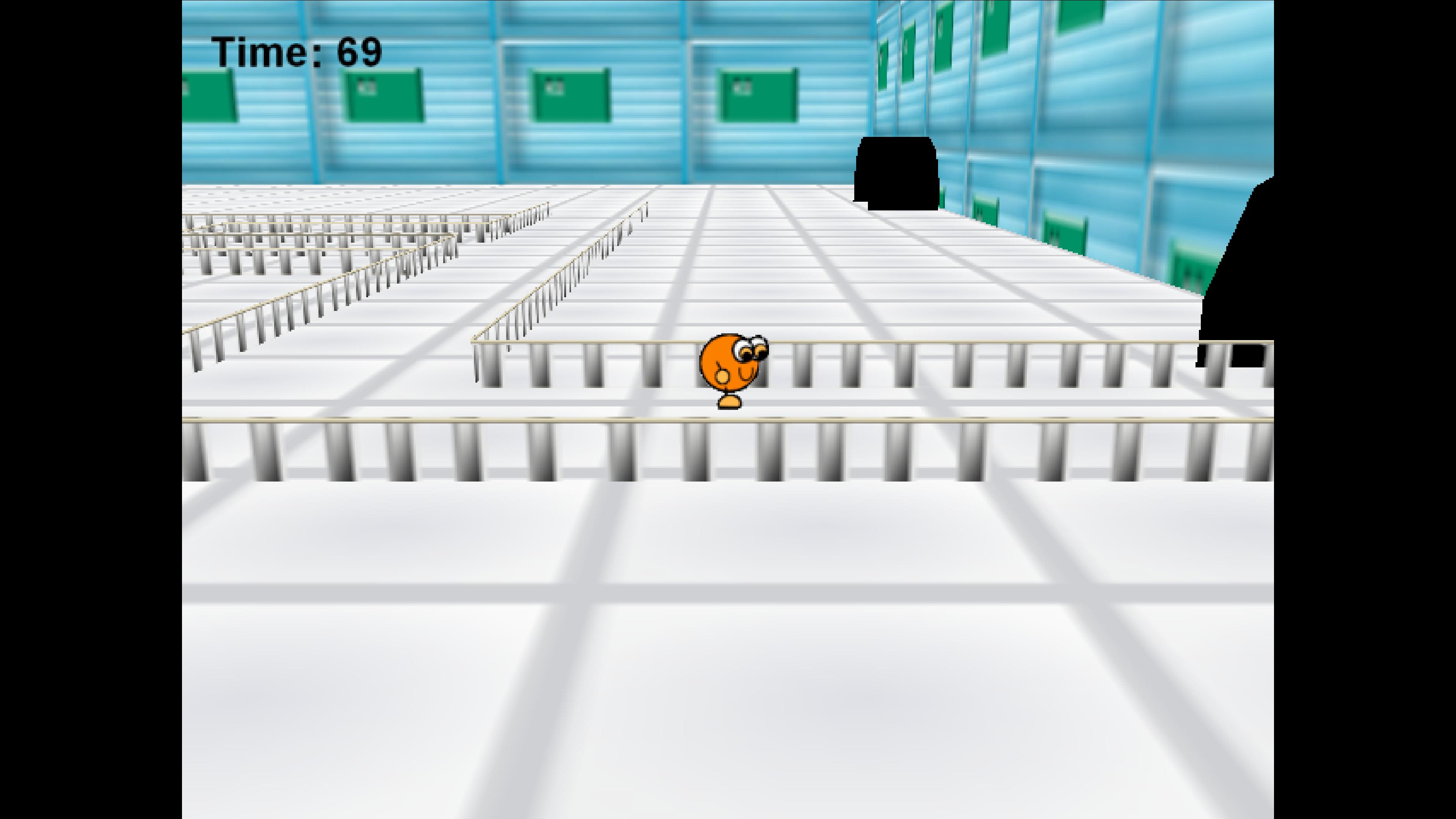 Скриншот №5 к Zippy the Circle Level 3 and Level 4