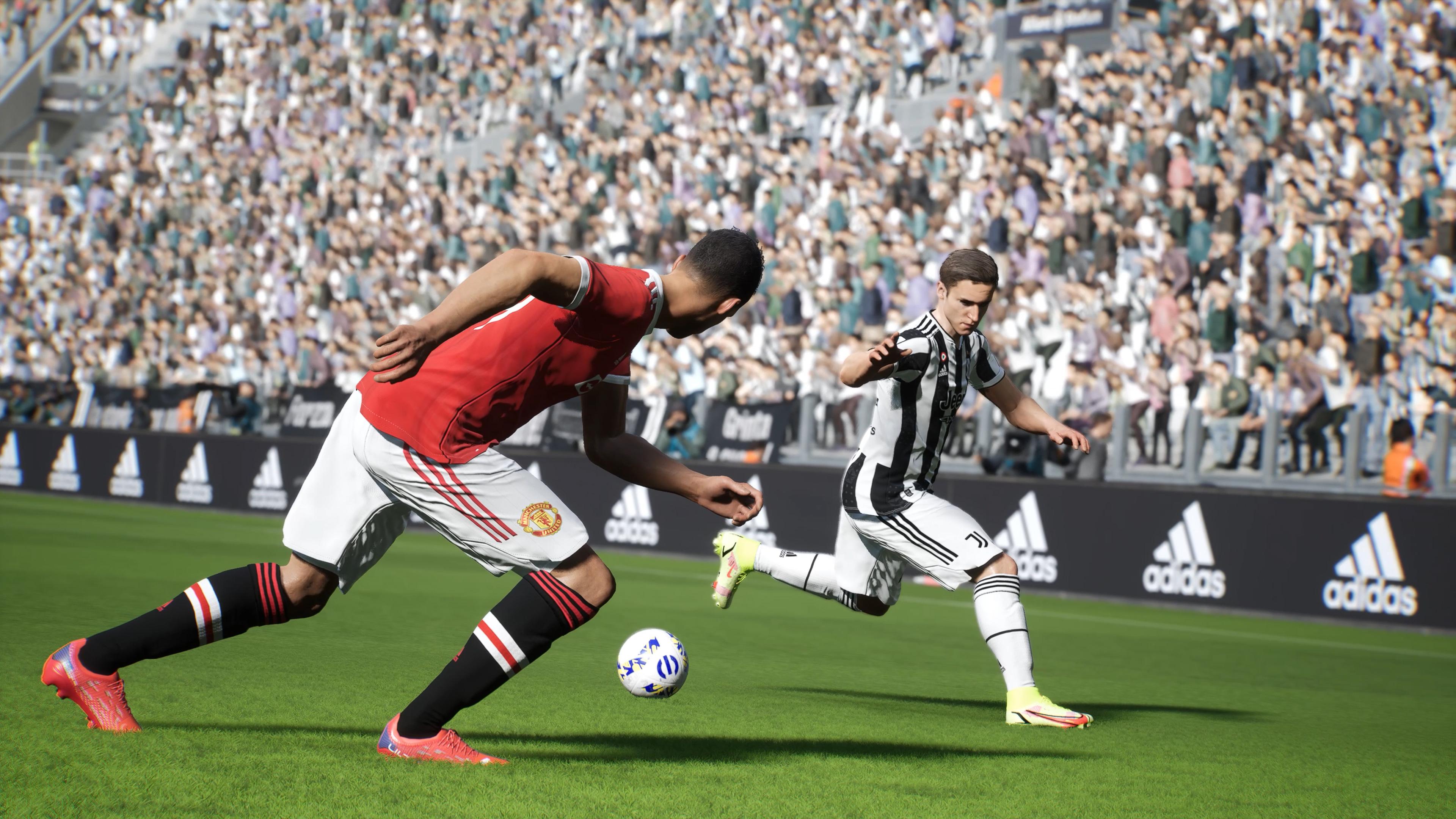 Скриншот №3 к eFootball 2022
