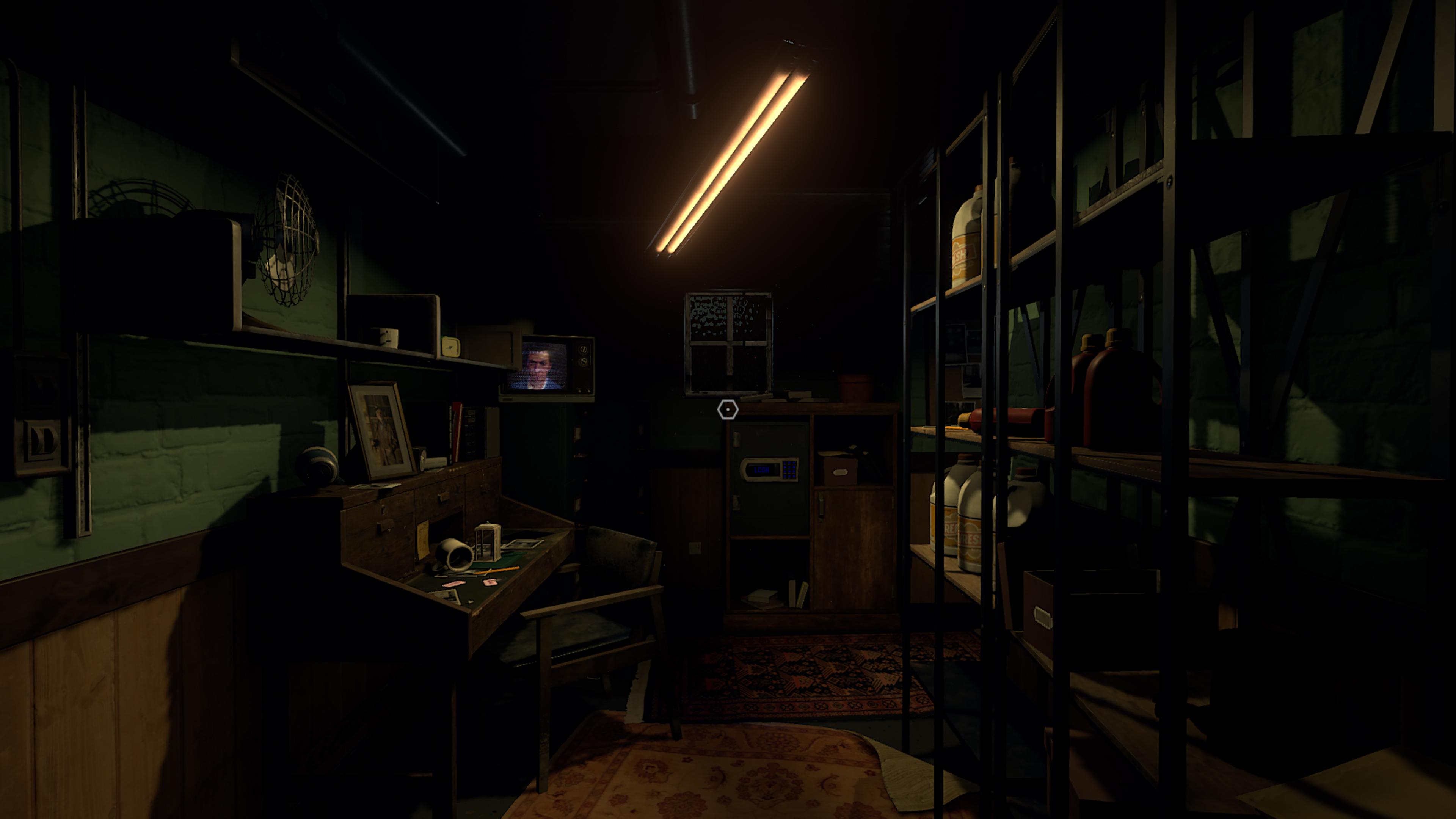 Скриншот №7 к Doctor Who The Edge of Reality