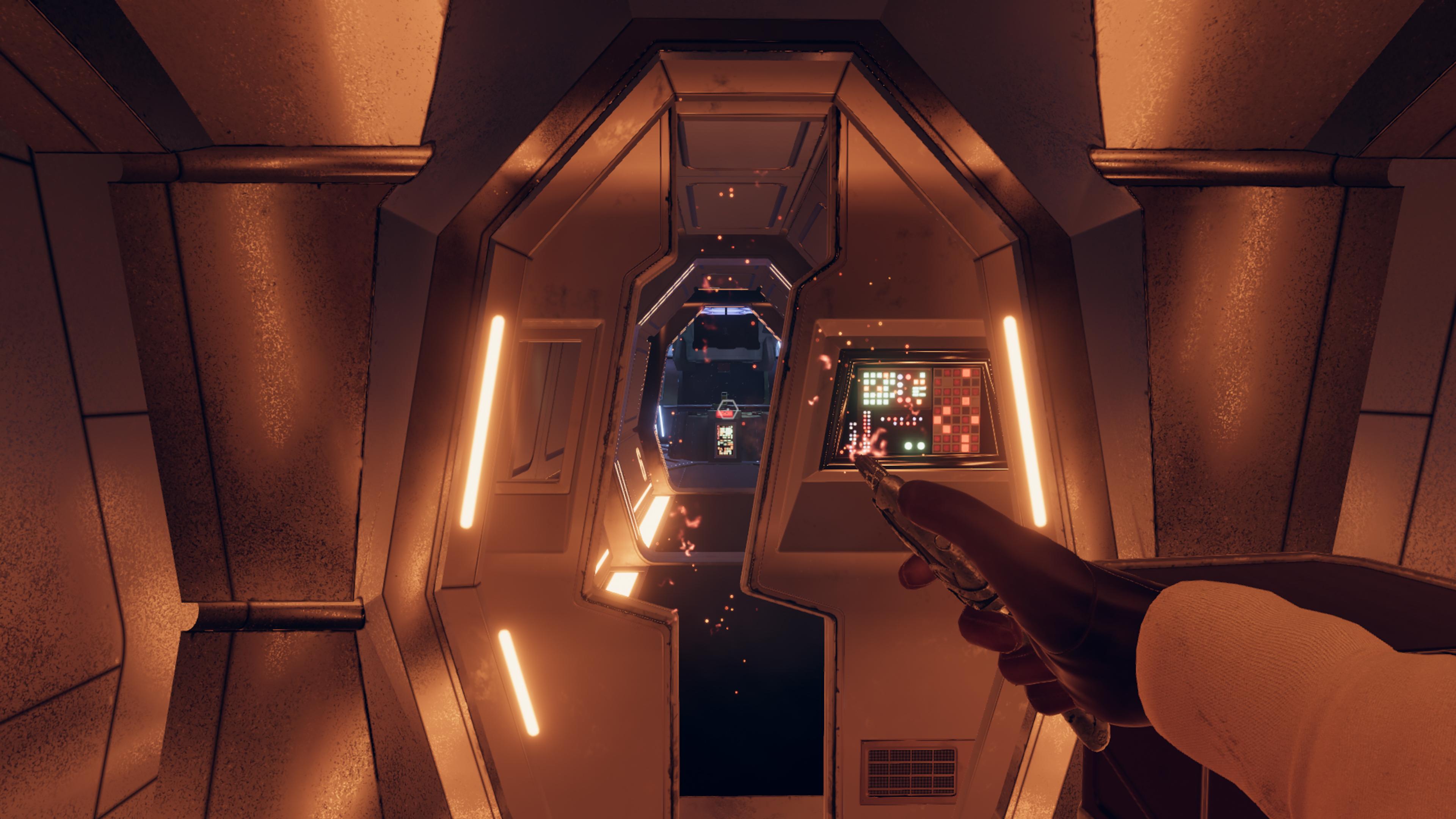 Скриншот №3 к Doctor Who The Edge of Reality